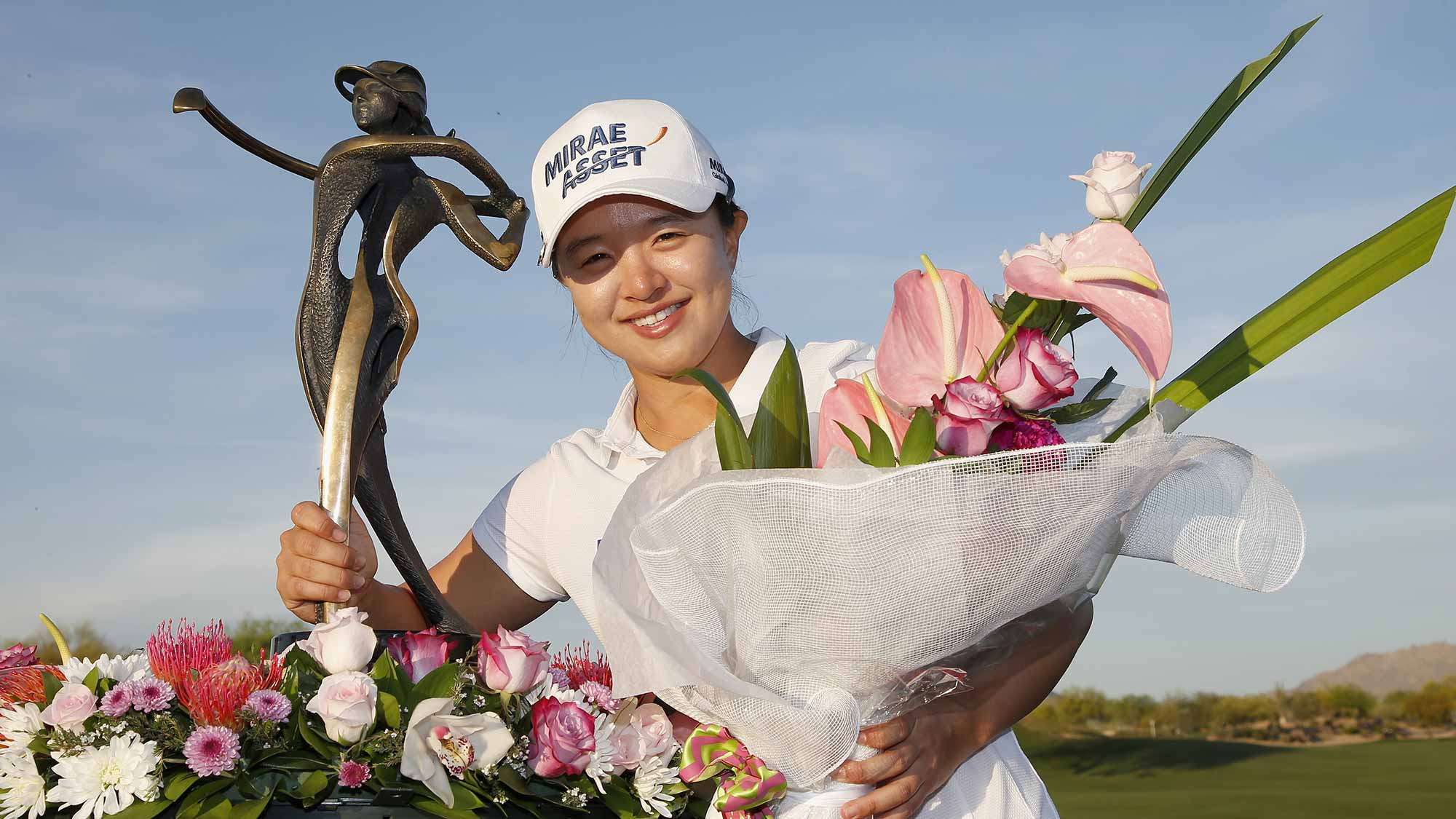 sei young kim wins jtbc founders cup with final round 10