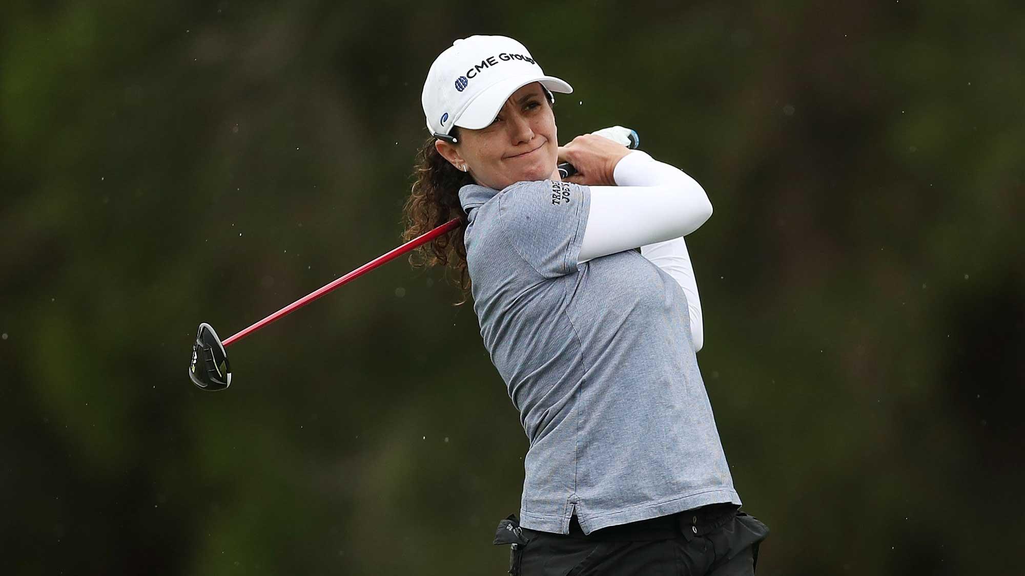 Watch Betsy King 6 LPGA majors video