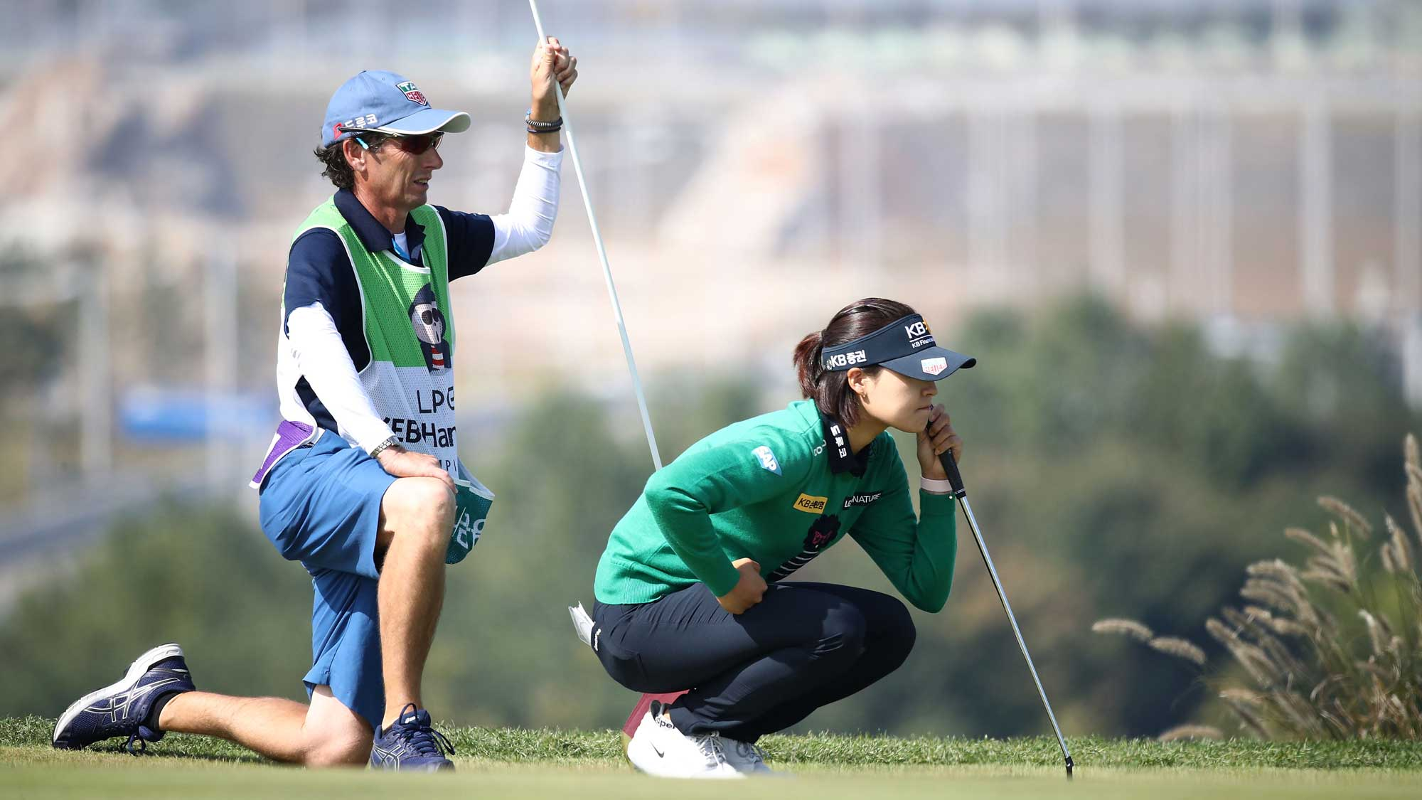 First LPGA title for Chun in two years