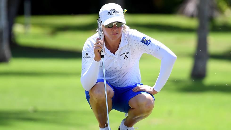 2018 Sharp Honoring Victims of Humboldt Tragedy | LPGA | Ladies  Professional Golf Association