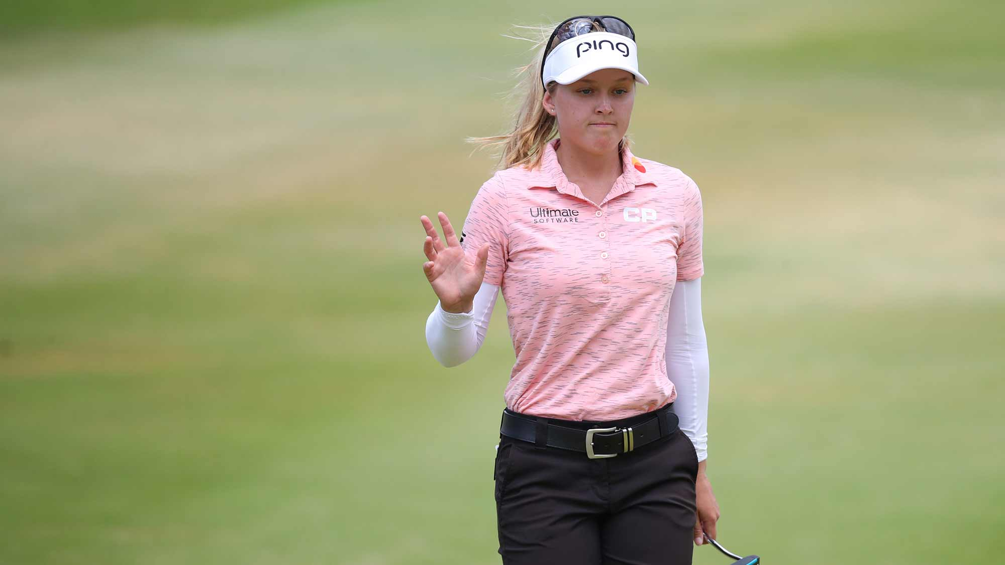 Brooke Henderson's LOTTE Championship Victory by the Numbers | LPGA |  Ladies Professional Golf Association