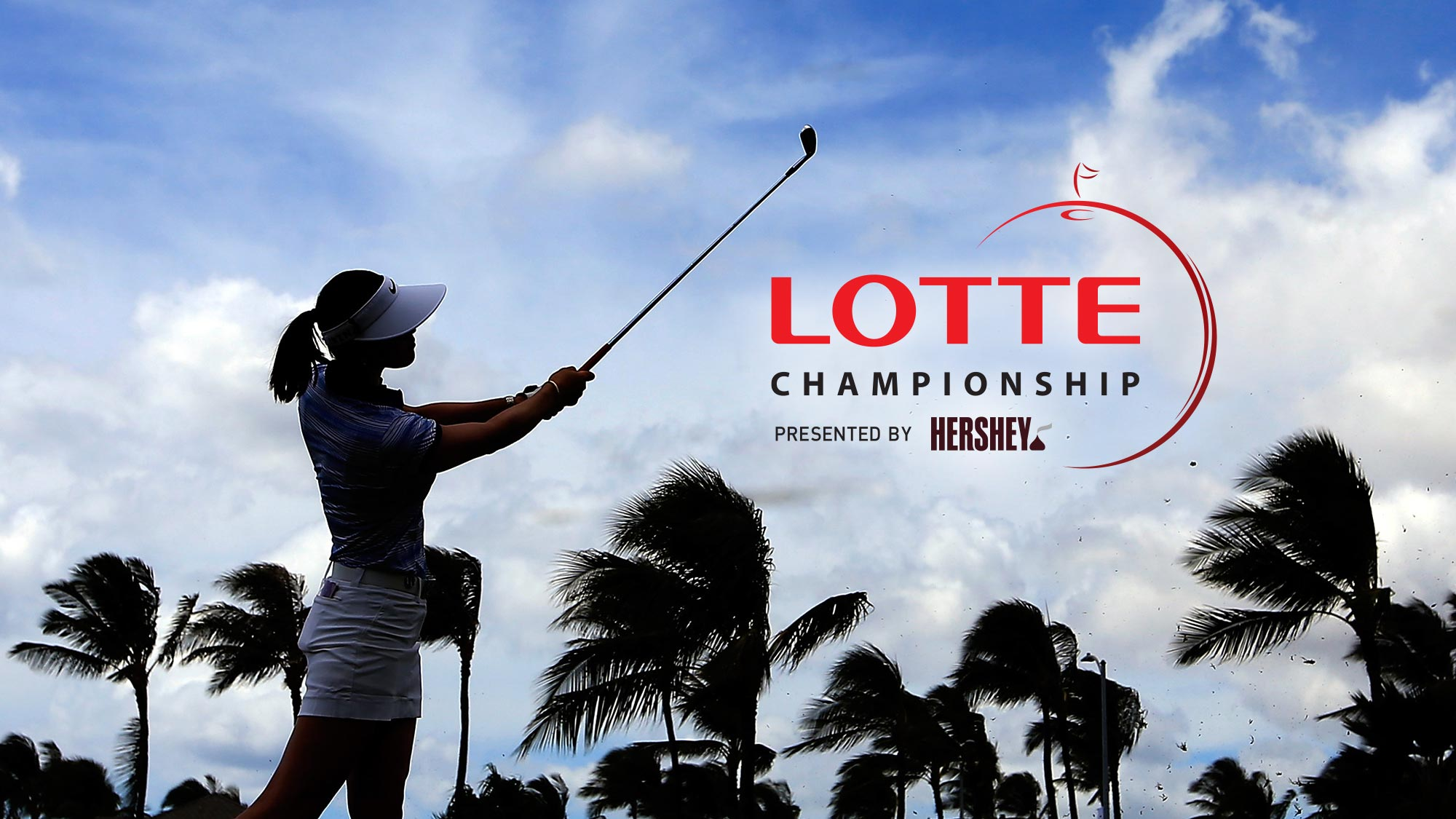 Image result for 2017 lotte championship