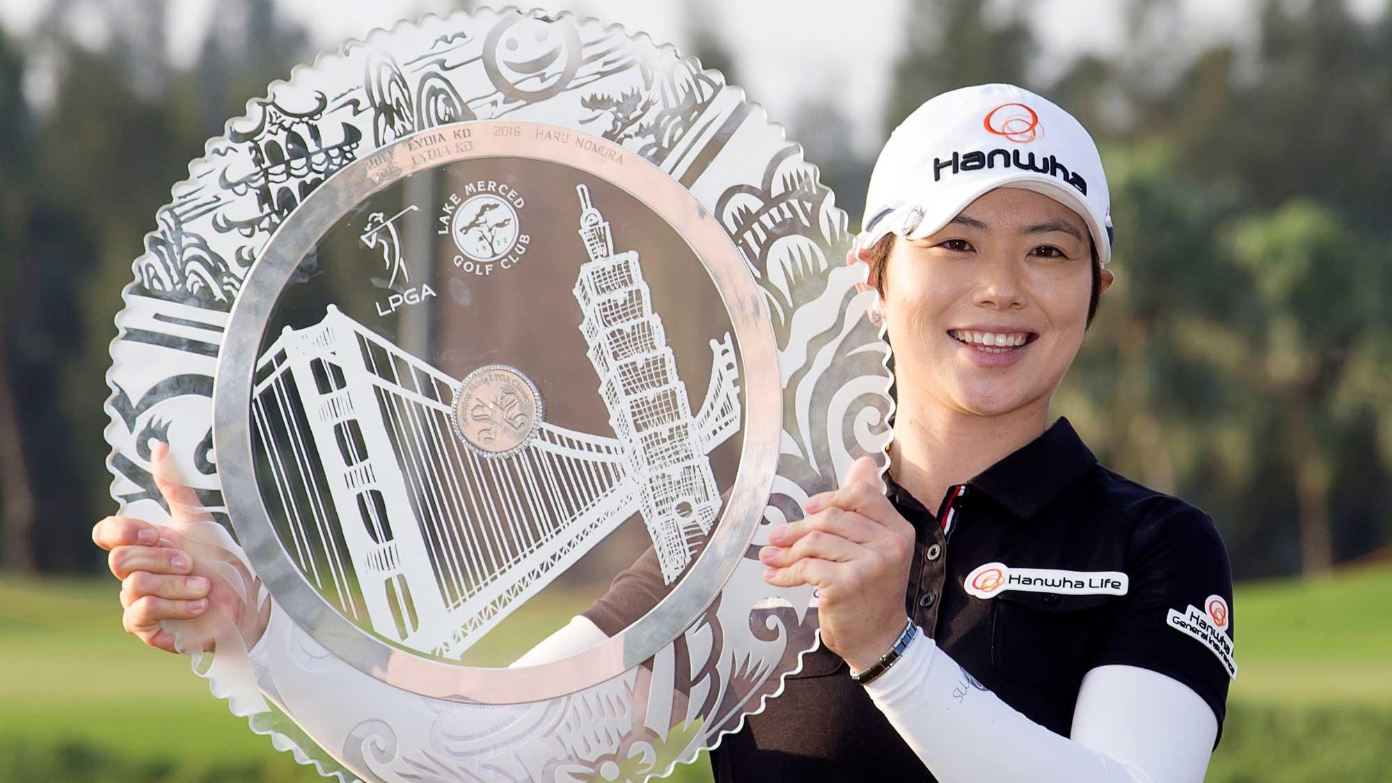 Senior Tour Senior Open Championship Presented By Rolex