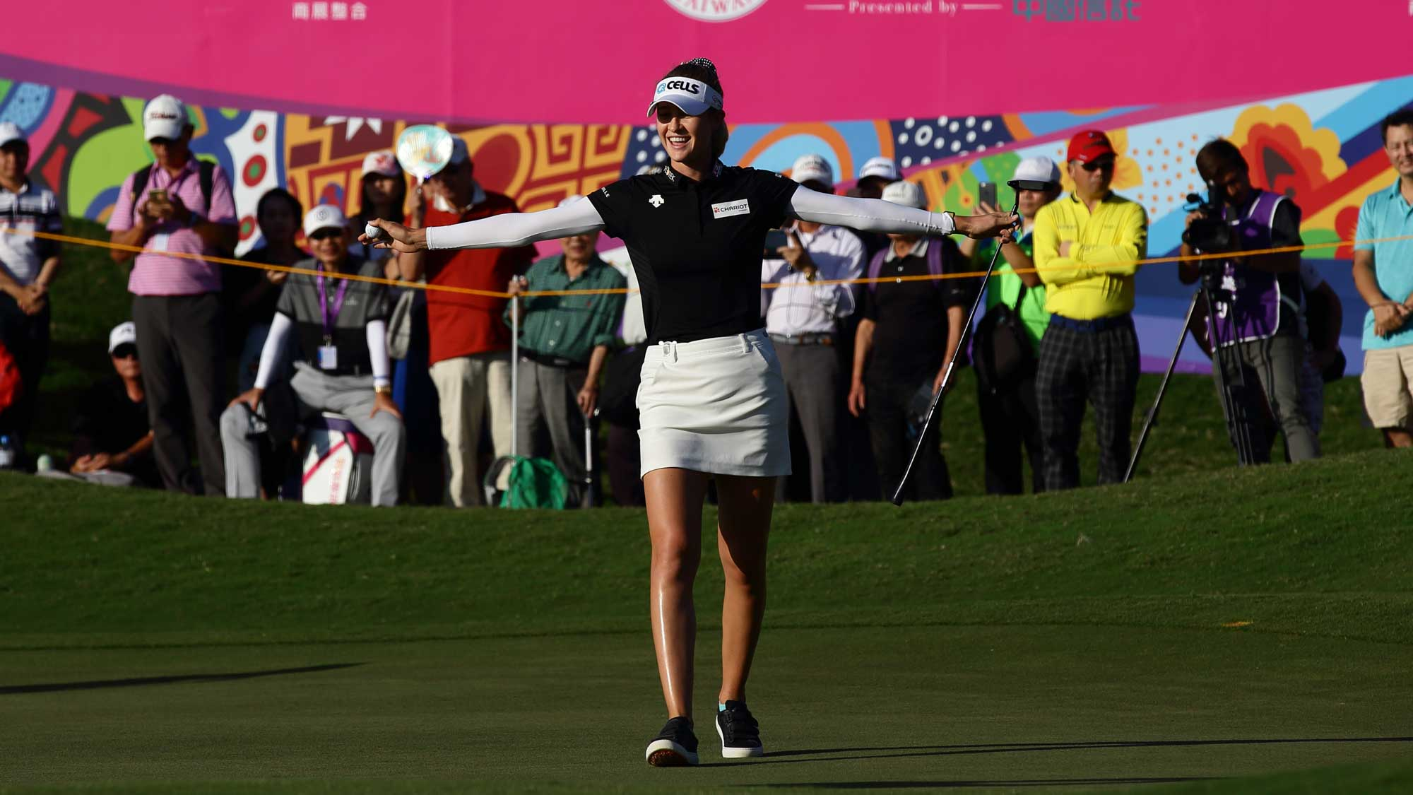 Stage Is Set For Season-Ending CME Group Tour Championship | LPGA | Ladies Professional Golf Association