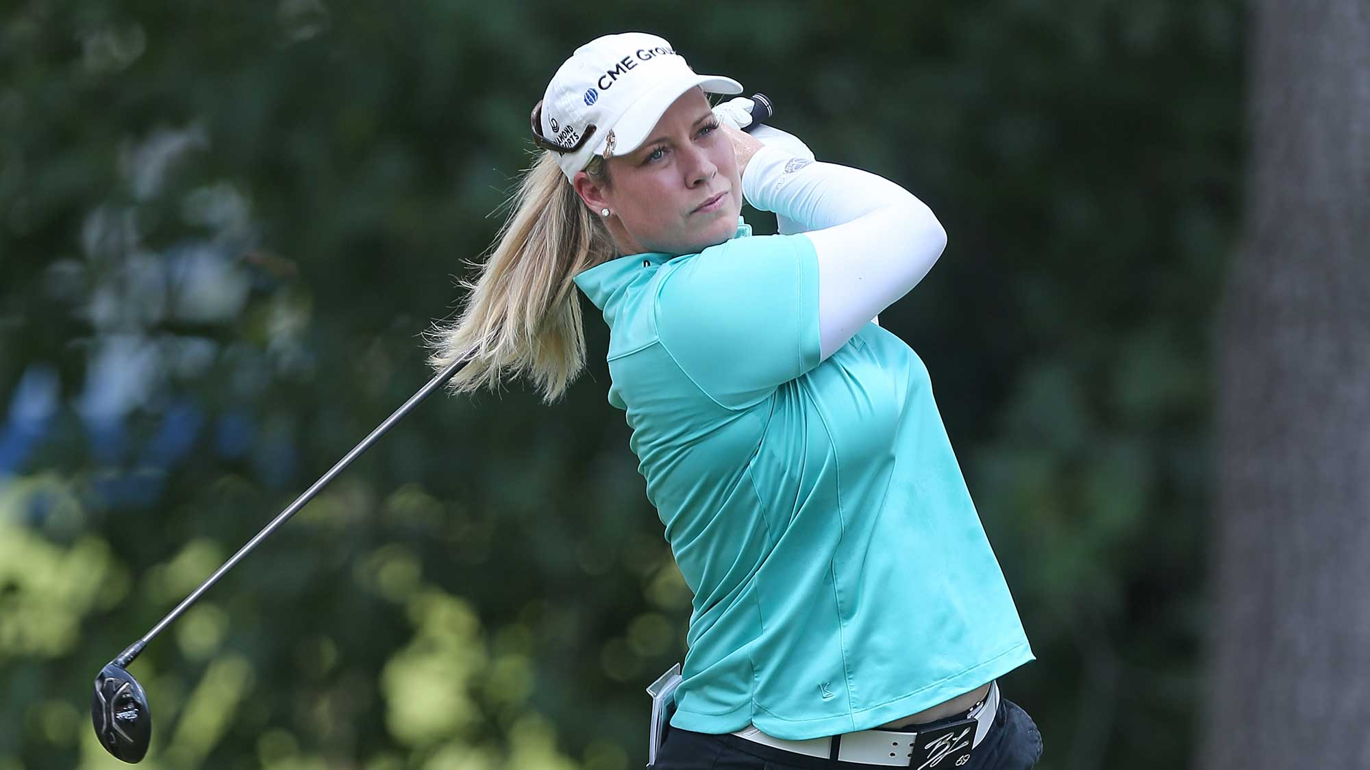 Lincicome Making History, Will Become Sixth Woman to Play ...
