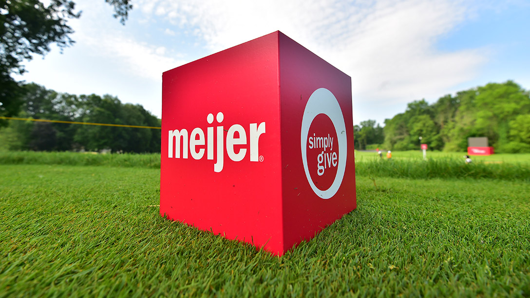 2017 Meijer LPGA Classic For Simply Give