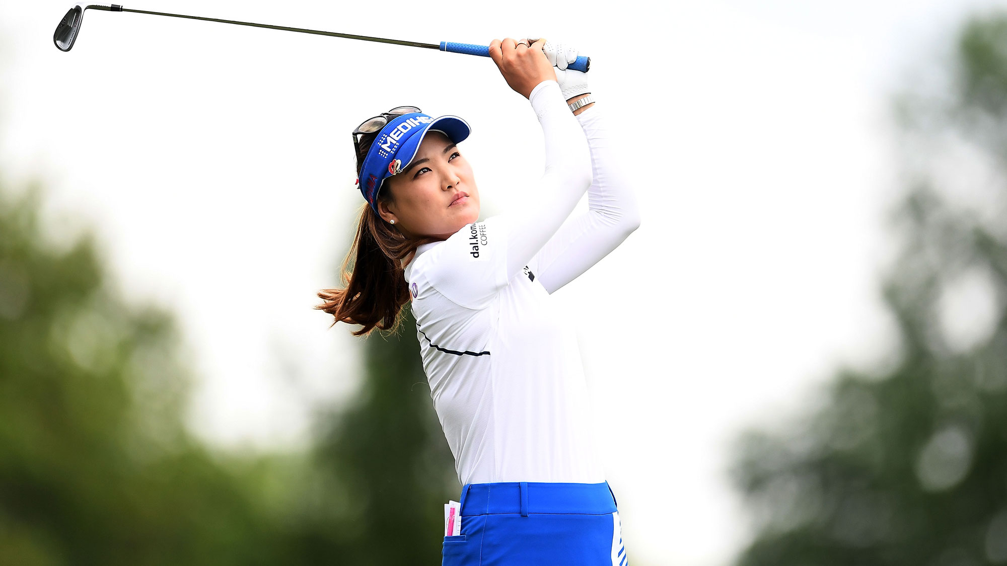 So Yeon Ryu Leads after 36 at Meijer LPGA Classic