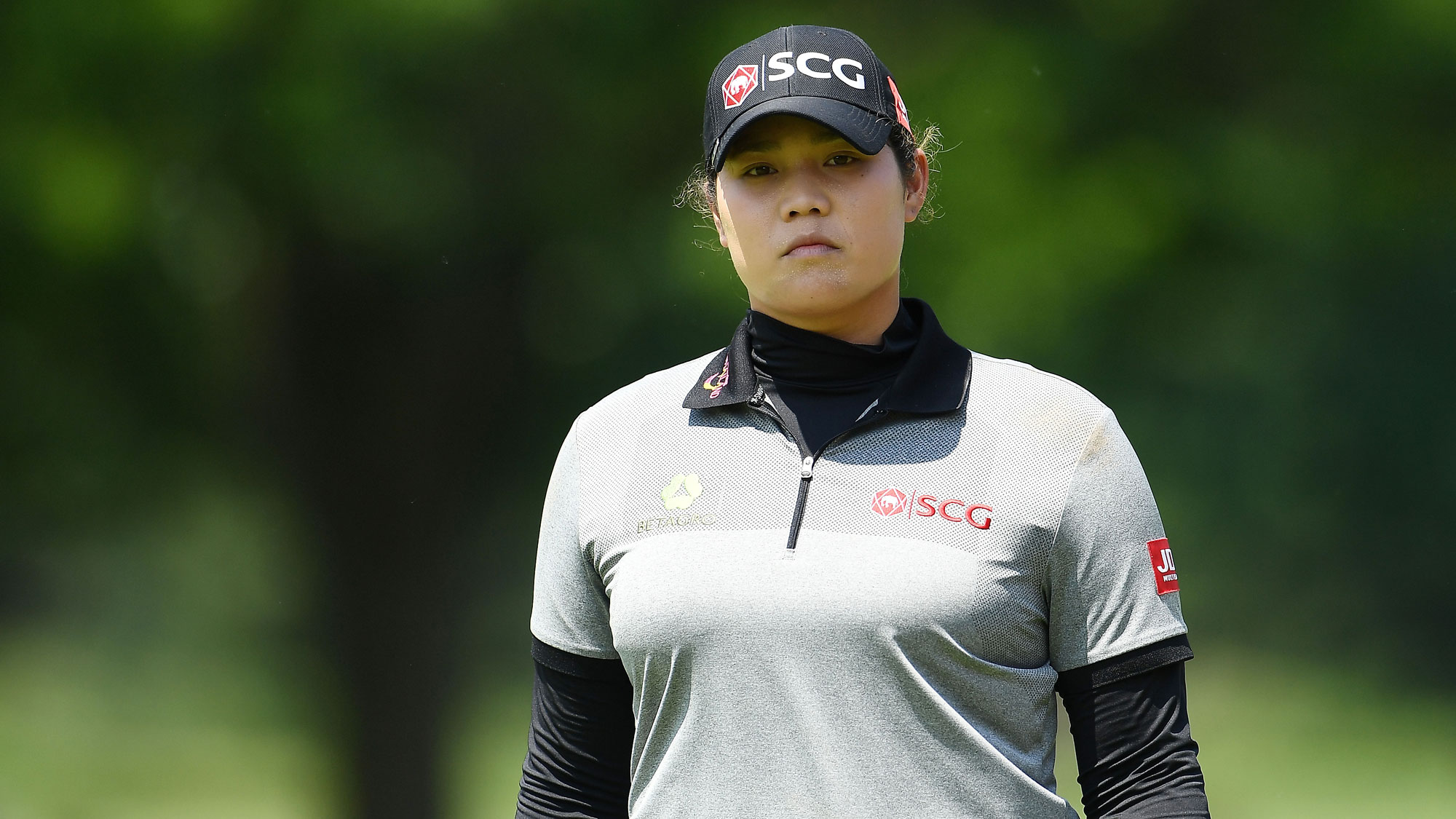Ariya Jutanugarn Flirted with a 59 on Sunday