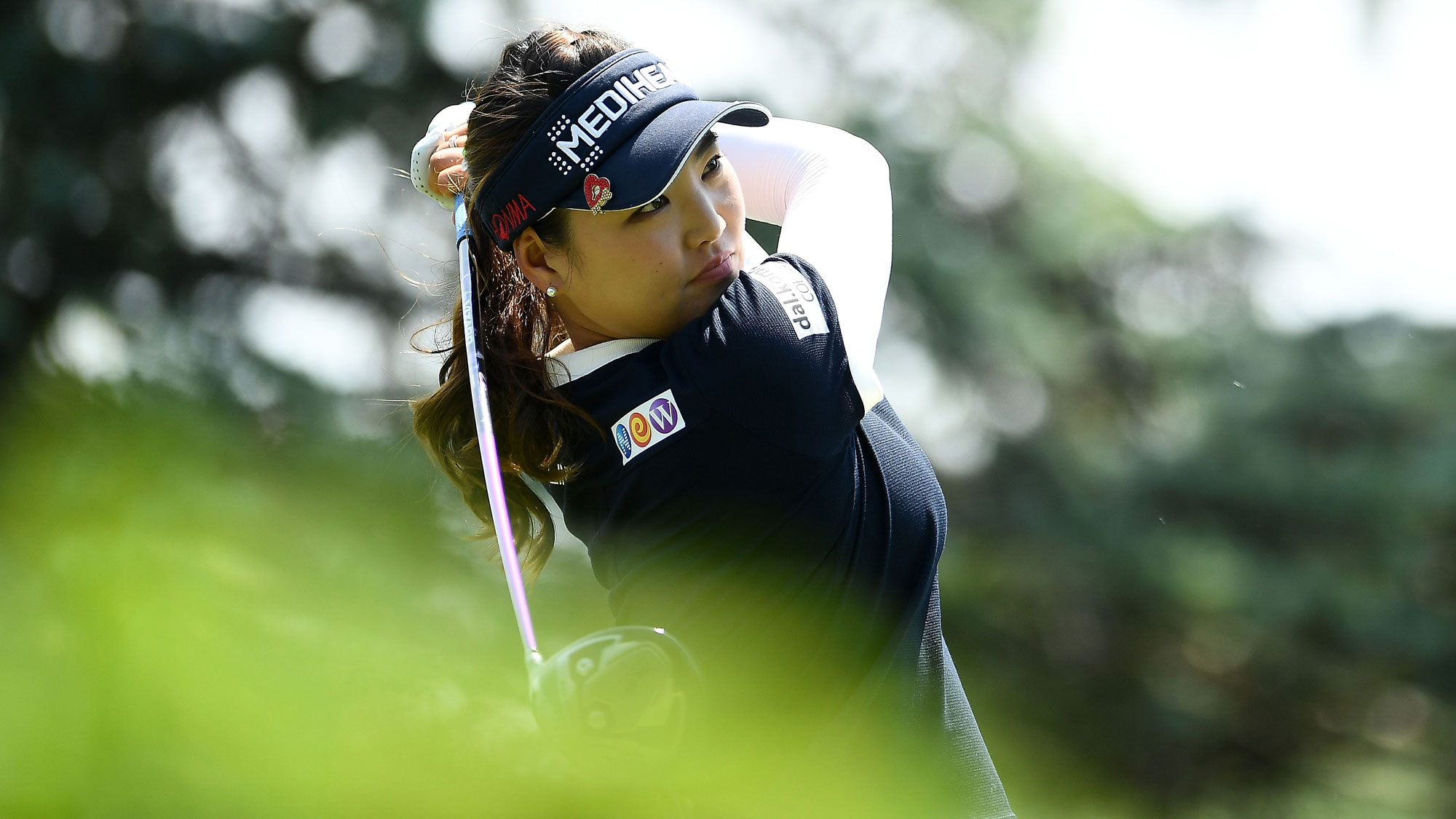 So Yeon Ryu Looking for First Win of Year at Meijer LPGA Classic