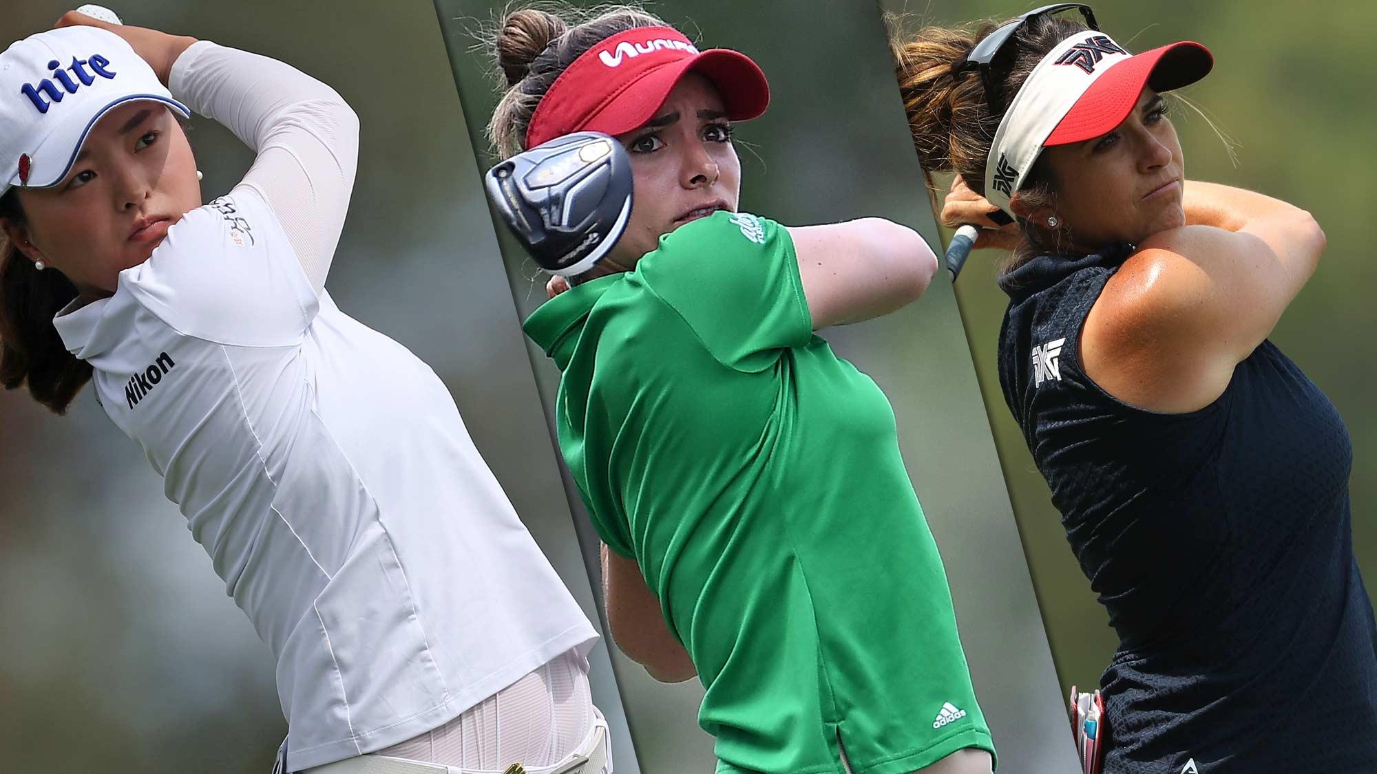 2019 Featured Groups at Meijer LPGA Classic | LPGA | Ladies