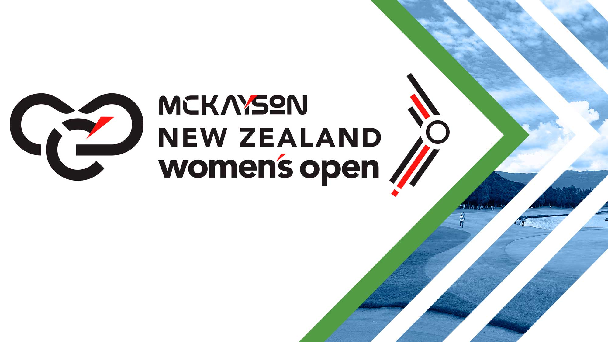 Image result for Mckayson new zealand women's open