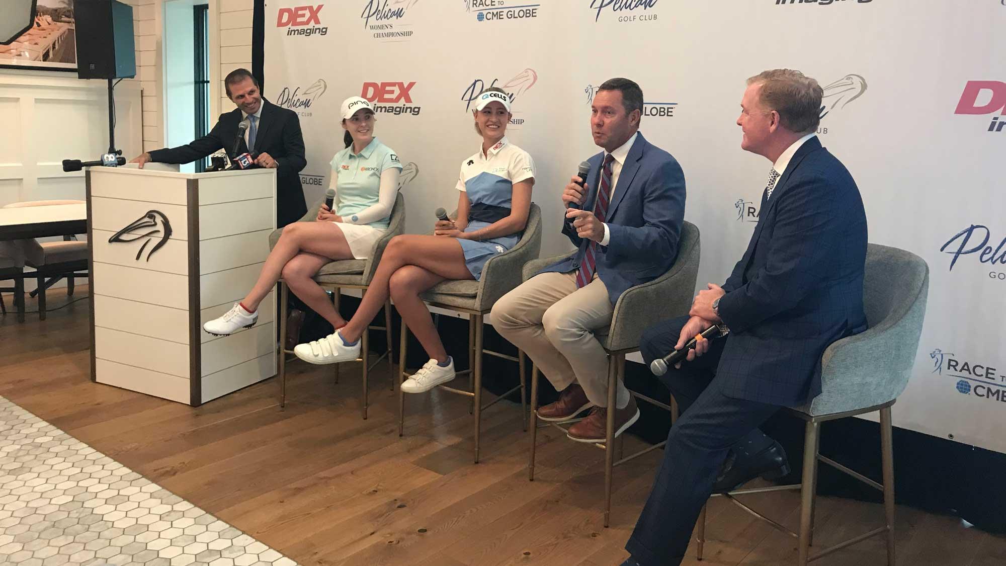 Symetra Tour Schedule 2020 2019 LPGA Brings New Event to Florida in 2020 | LPGA | Ladies