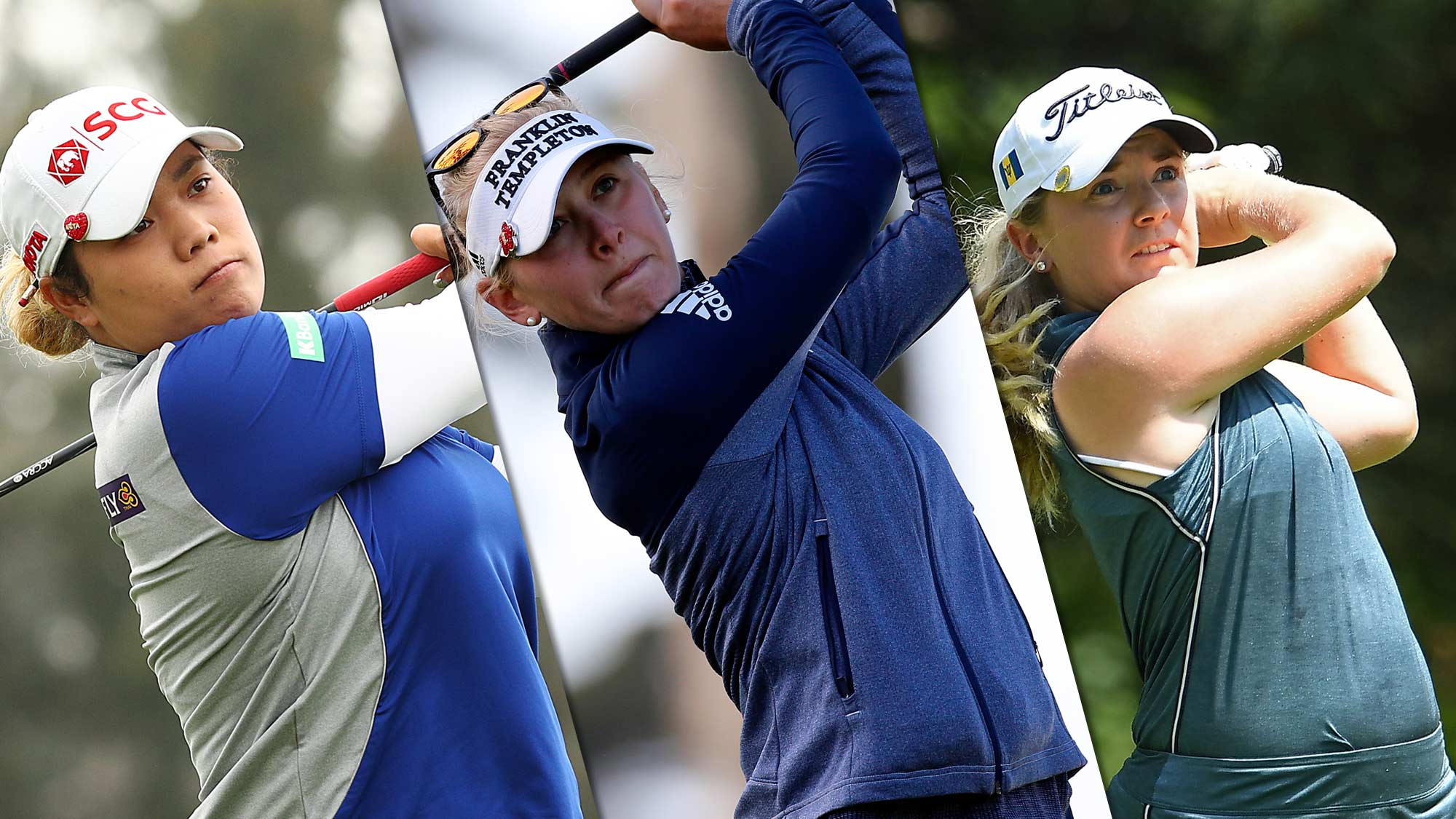 2019 Featured Groups at the Pure Silk Championship | LPGA | Ladies Professional Golf Association