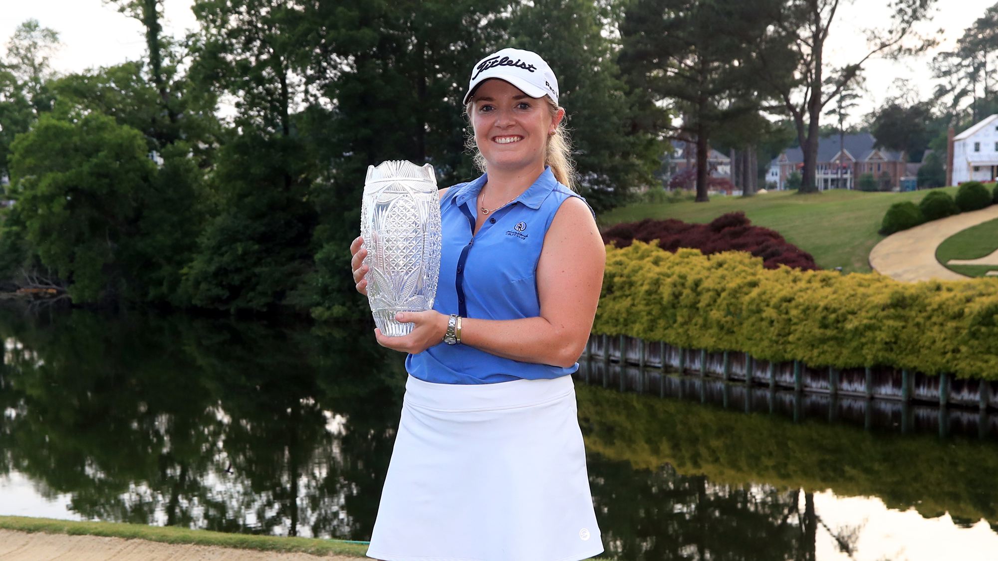 How to Watch the Pure Silk Championship presented by Visit Williamsburg | LPGA | Ladies Professional Golf Association