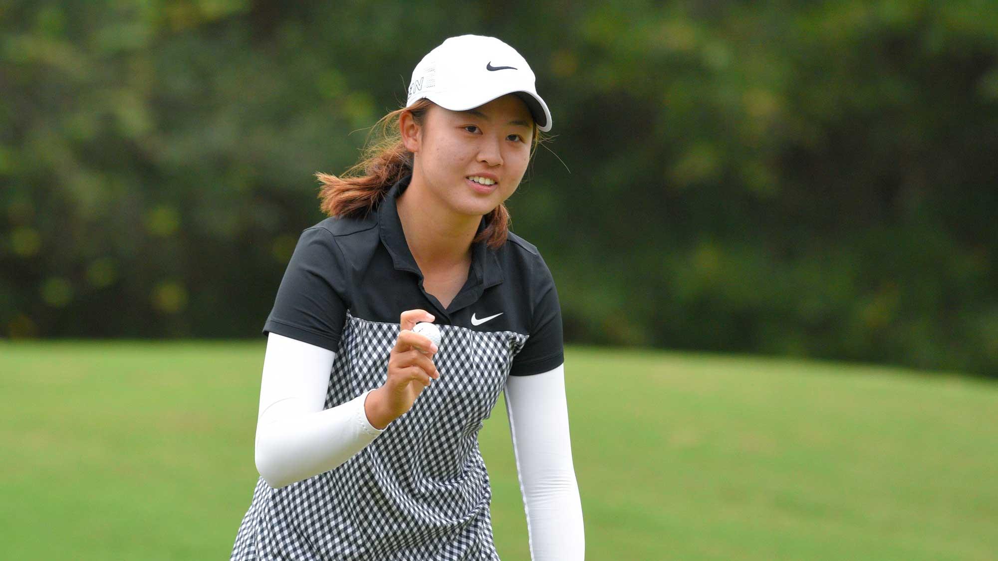 News and Notes: Round Three U.S. Womens Open   LPGA