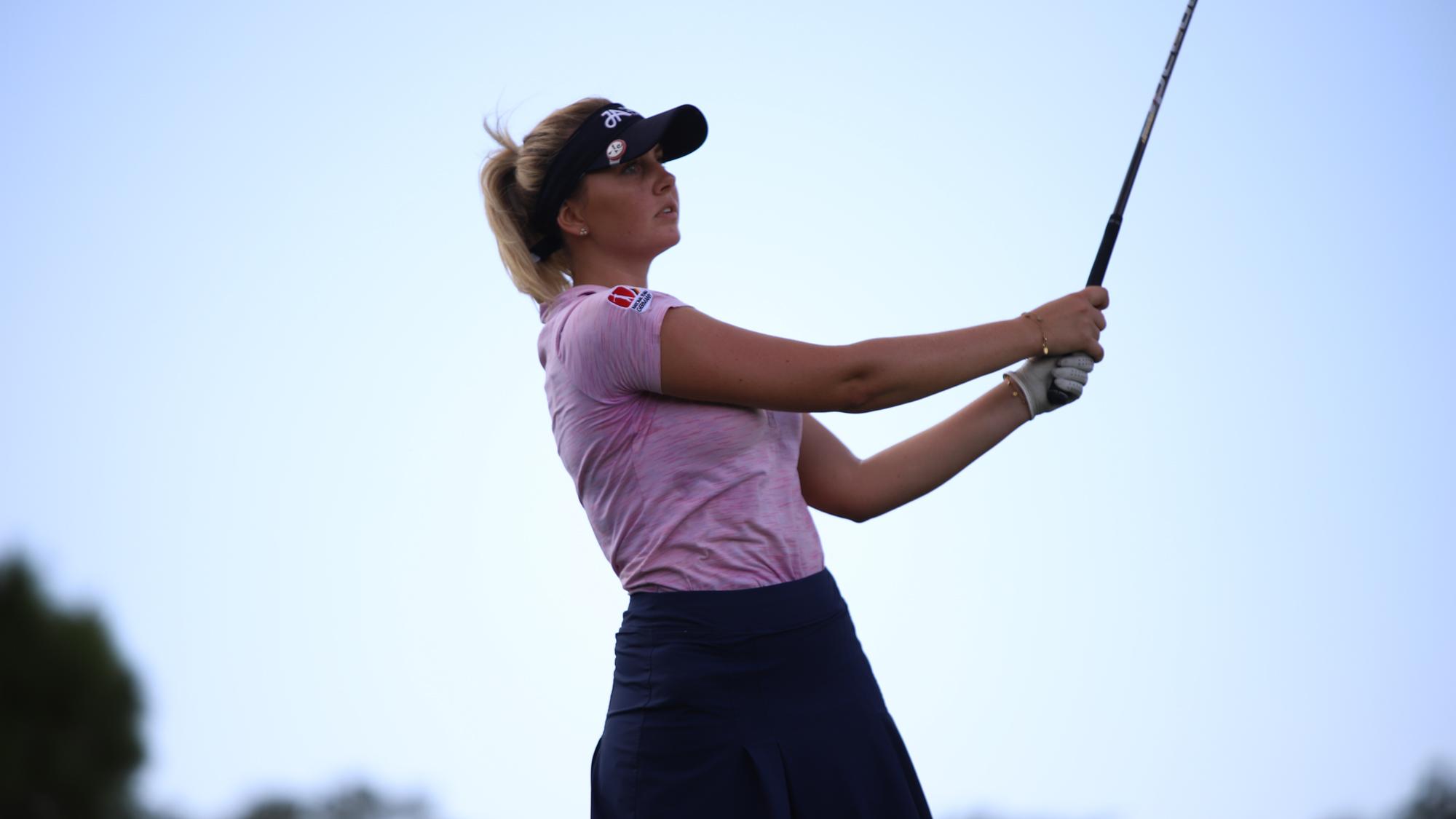 2019 LPGA Qualifying Tournament Stage II Round One Notes | LPGA | Ladies Professional Golf Association