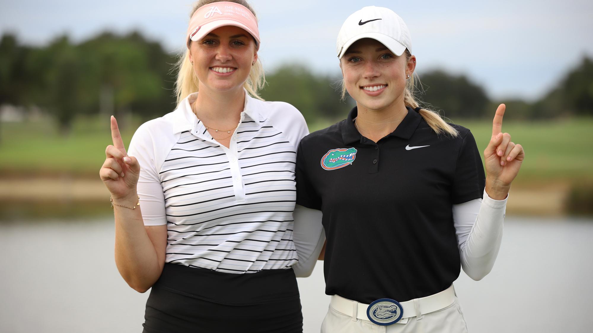 2019 LPGA Qualifying Tournament Final Notes | LPGA | Ladies Professional Golf Association