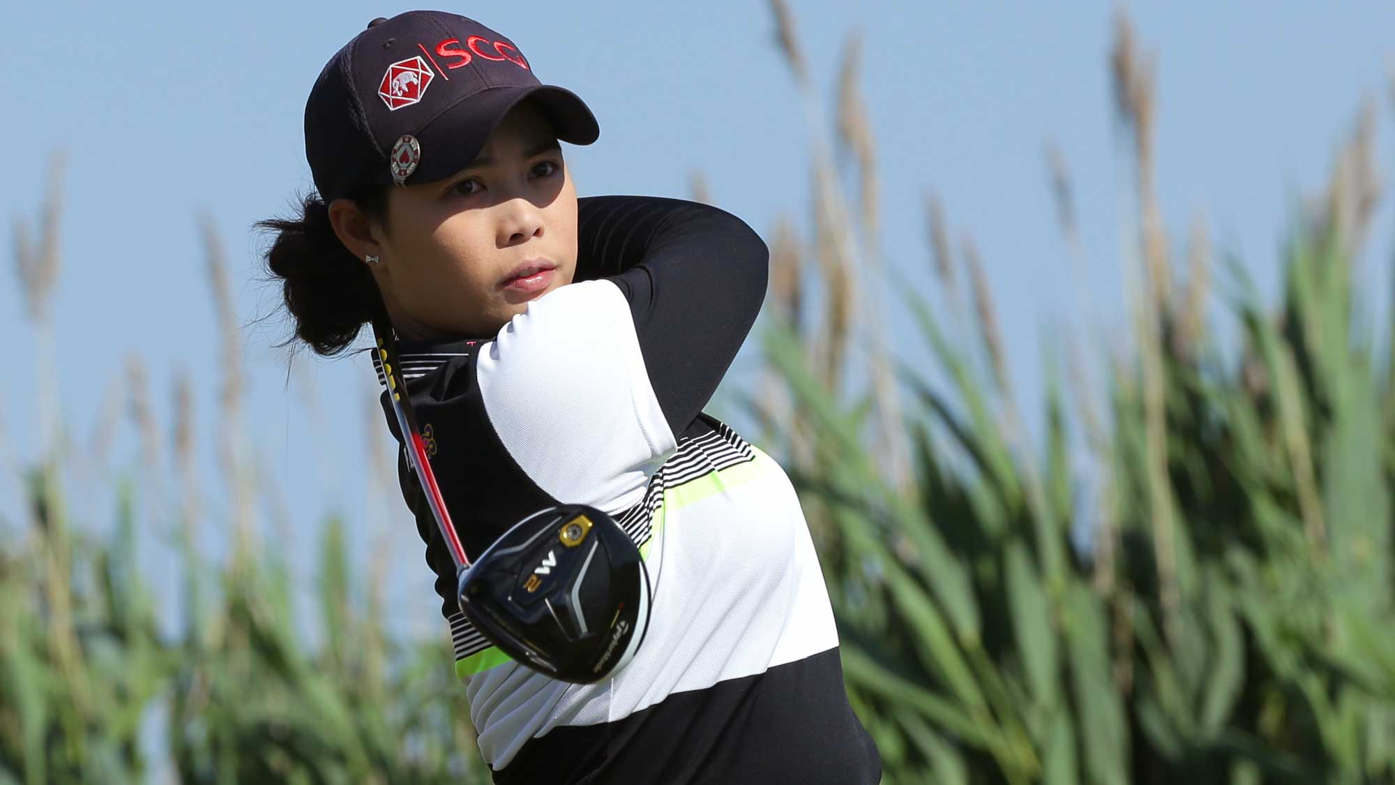 Ko stays on as golf's No. 1 after ranking blunder