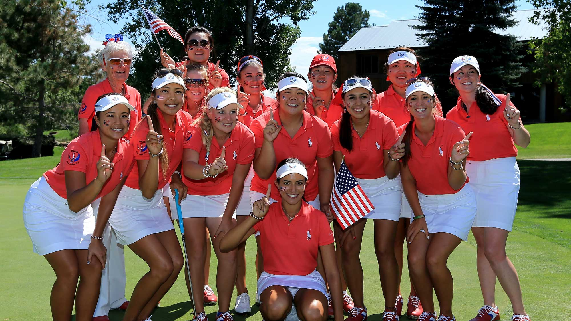 ping junior solheim cup is often fast track to solheim cup