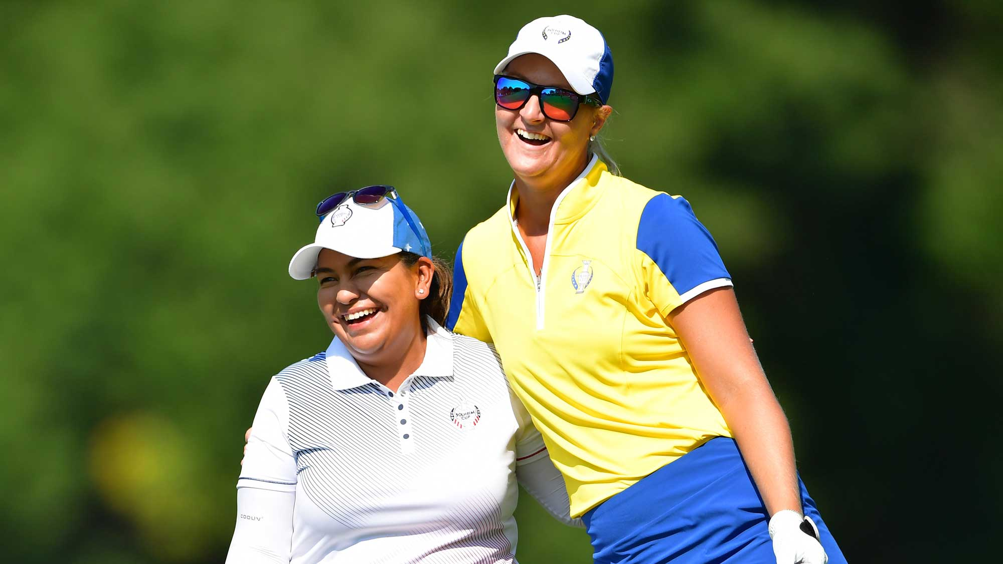 2019 Solheim Cup the Final Push | LPGA | Ladies Professional Golf Association