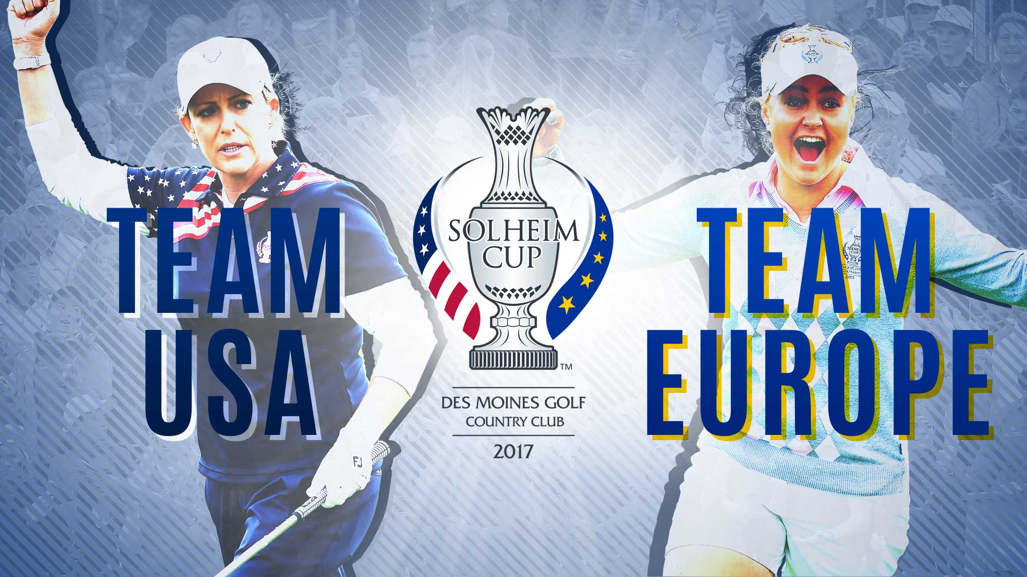 Image result for 2017 solheim cup