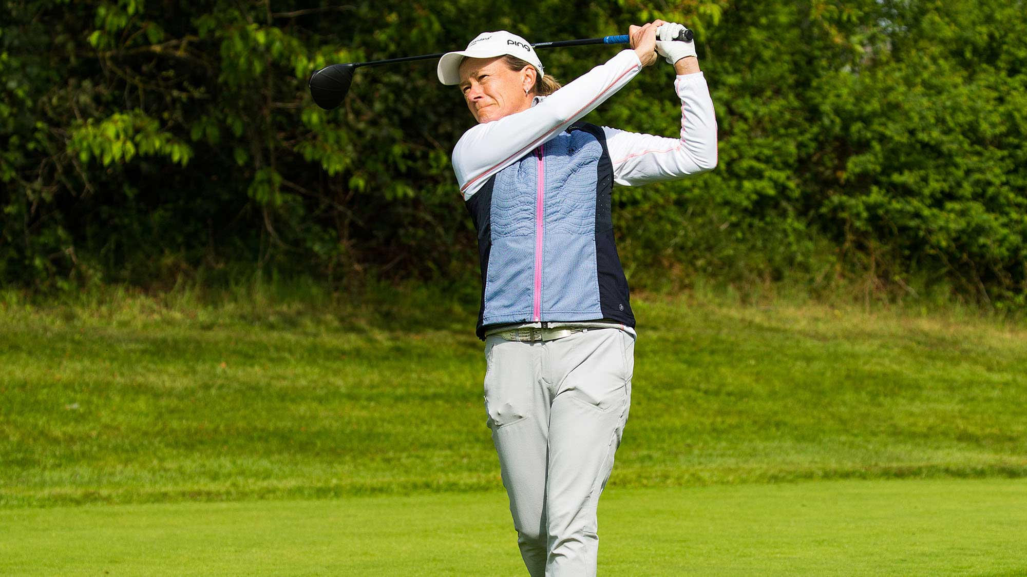 2019 Skechers Set to Outfit Top Women Golfers Team Europe