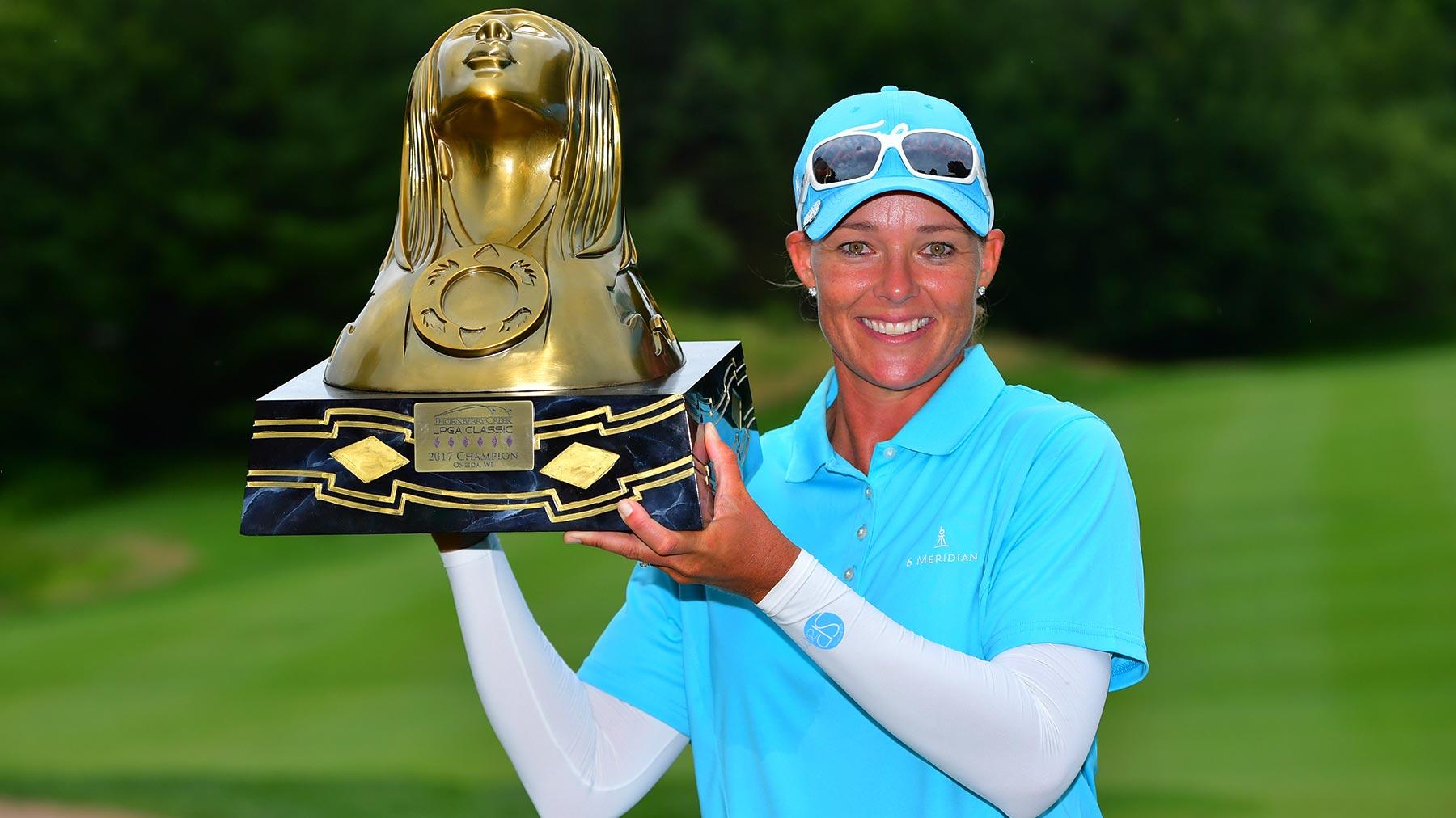 2019 Past Champions Return to Thornberry Creek LPGA Classic | LPGA | Ladies Professional Golf Association