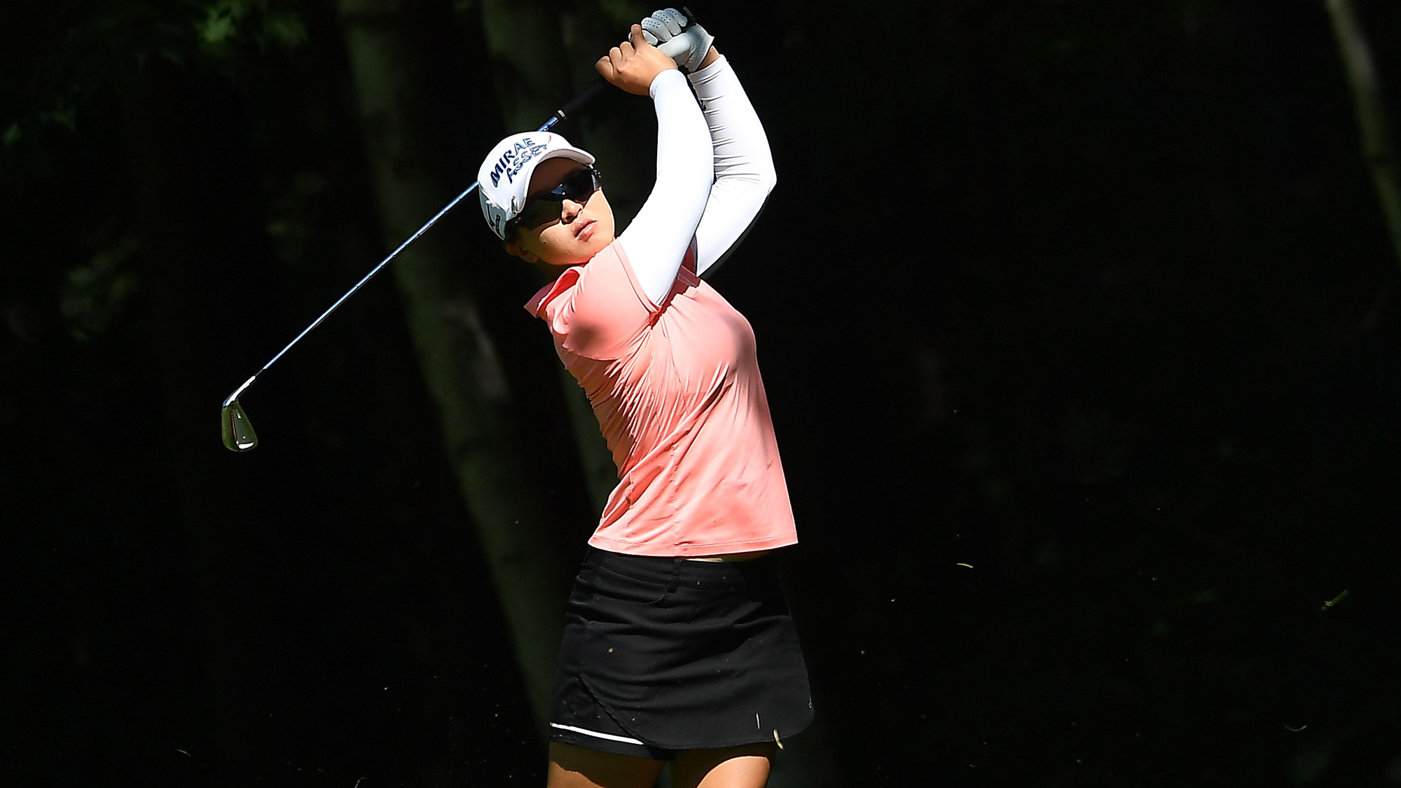 Sei Young Kim at the Thornberry Creek LPGA Classic