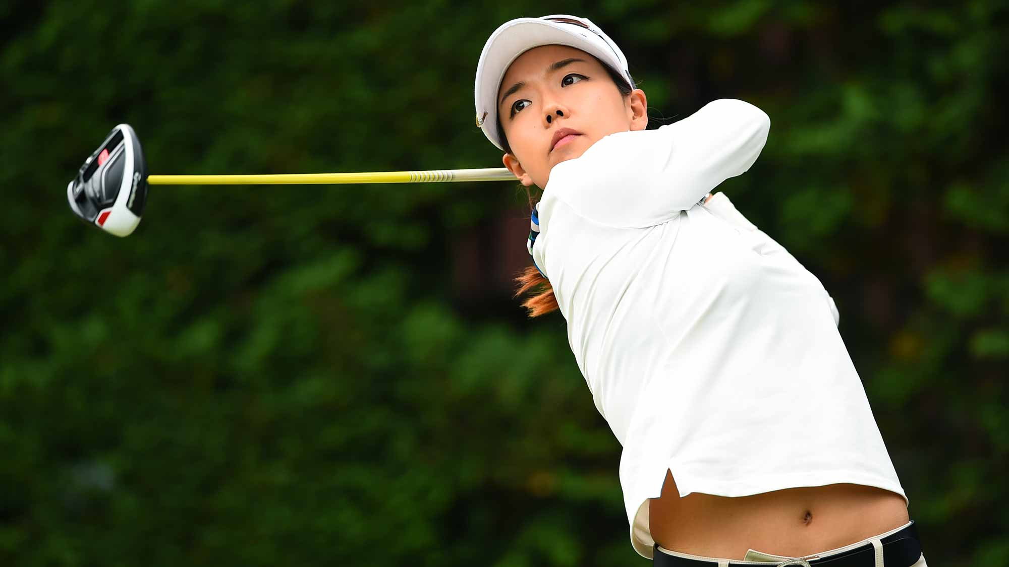 Japanese ladies golf cup pt 3 unc - 5 2