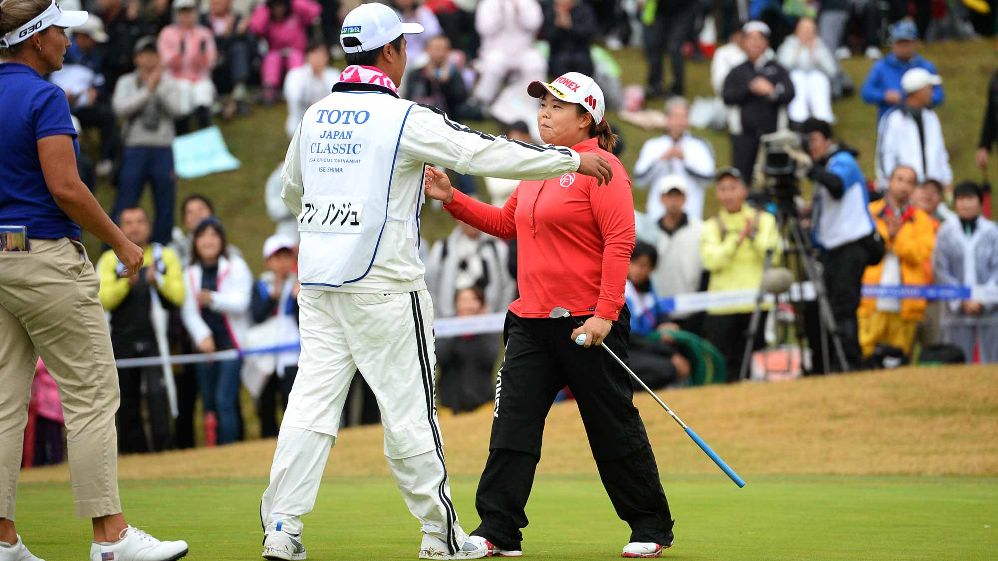 2016 TOTO Japan Classic Top Storylines | LPGA | Ladies Professional ...