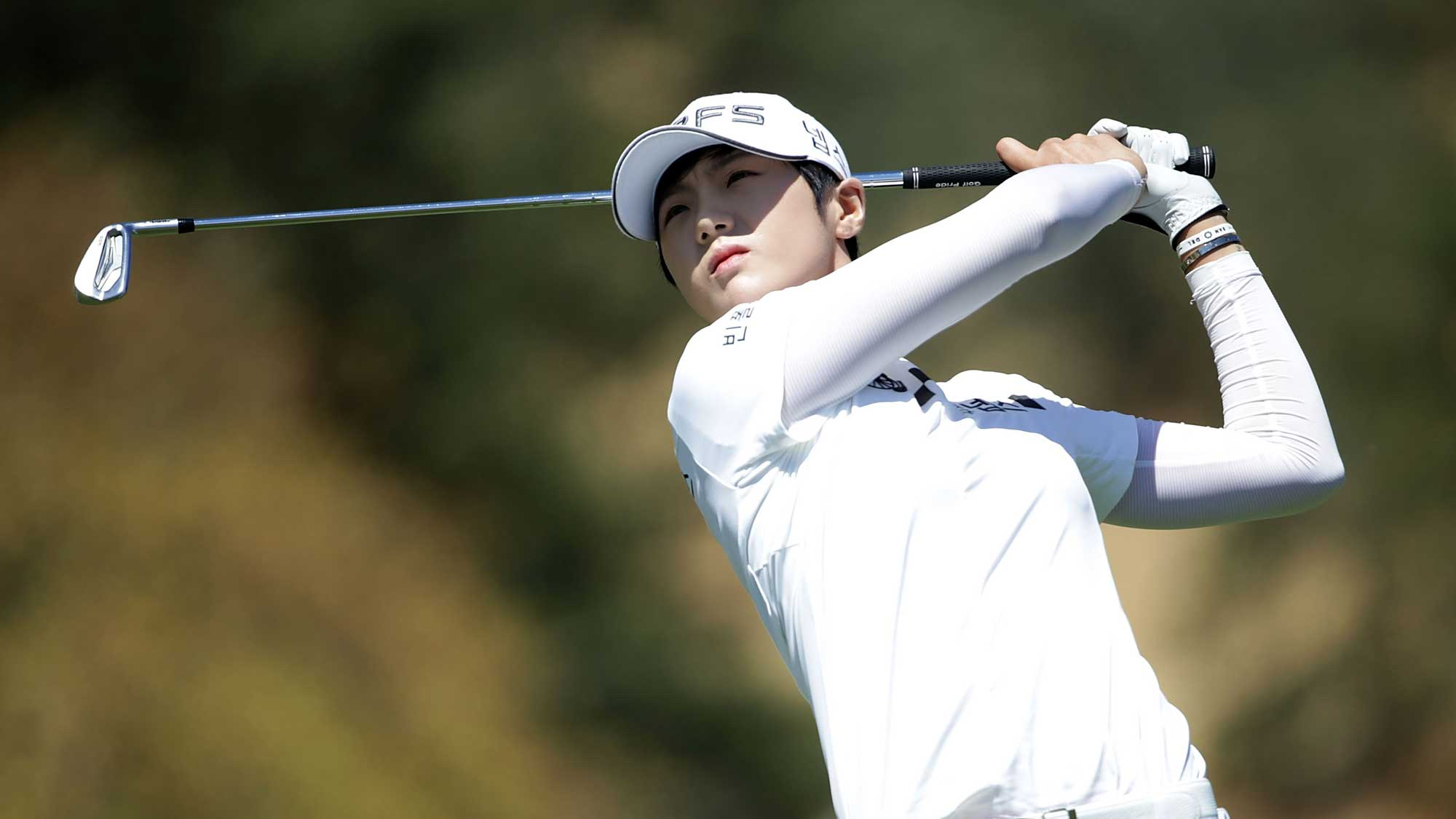 Image result for Sung Hyun Park