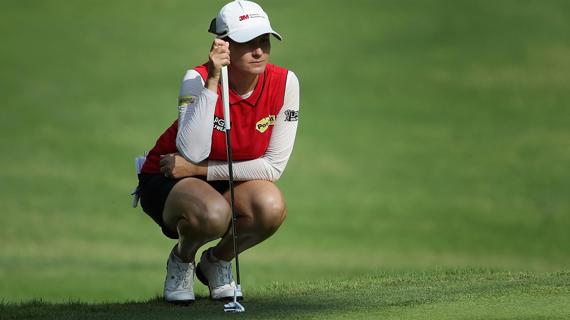 Jutanugarn wins U.S. Women's Open in a playoff