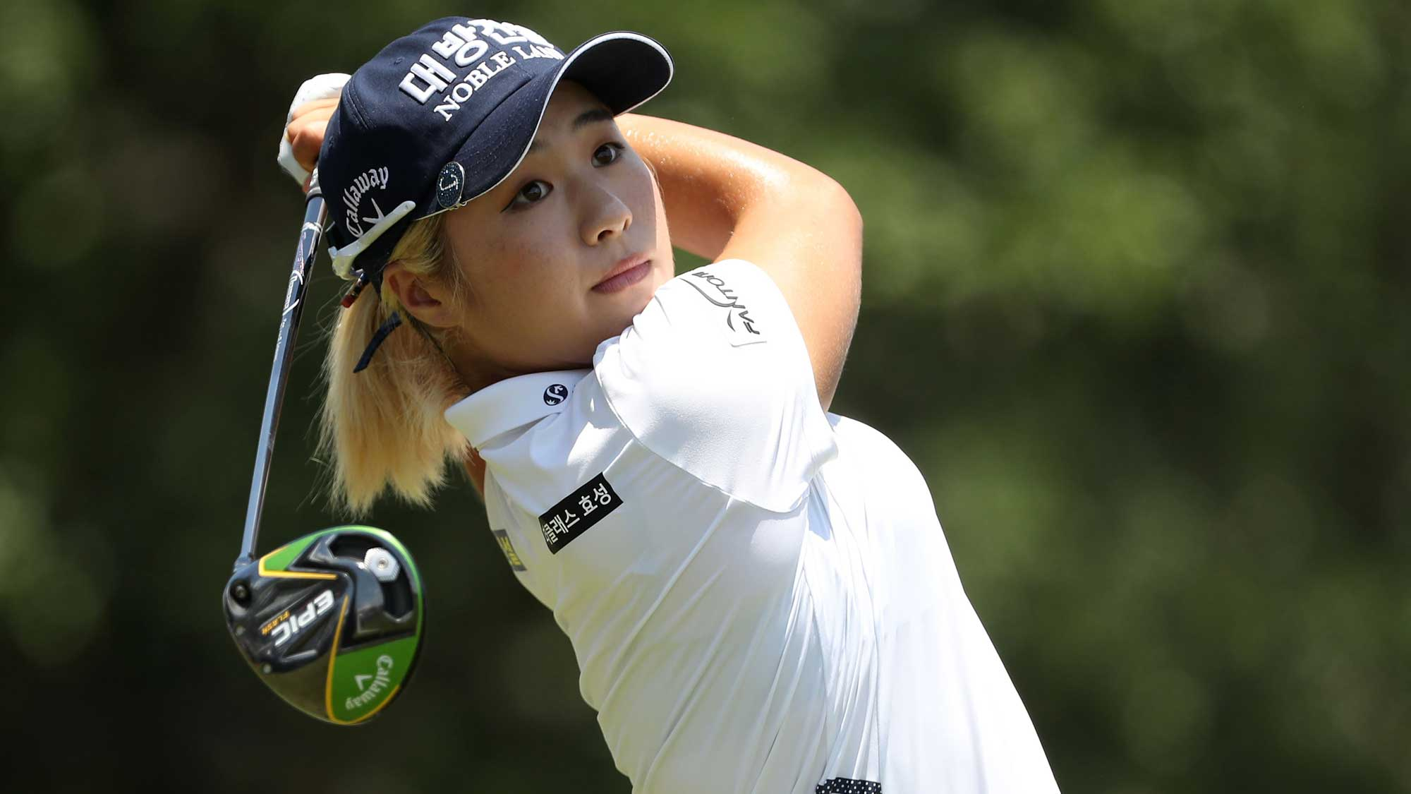 Sirak: Chasing History at the Season's Final Major | LPGA | Ladies Professional Golf Association