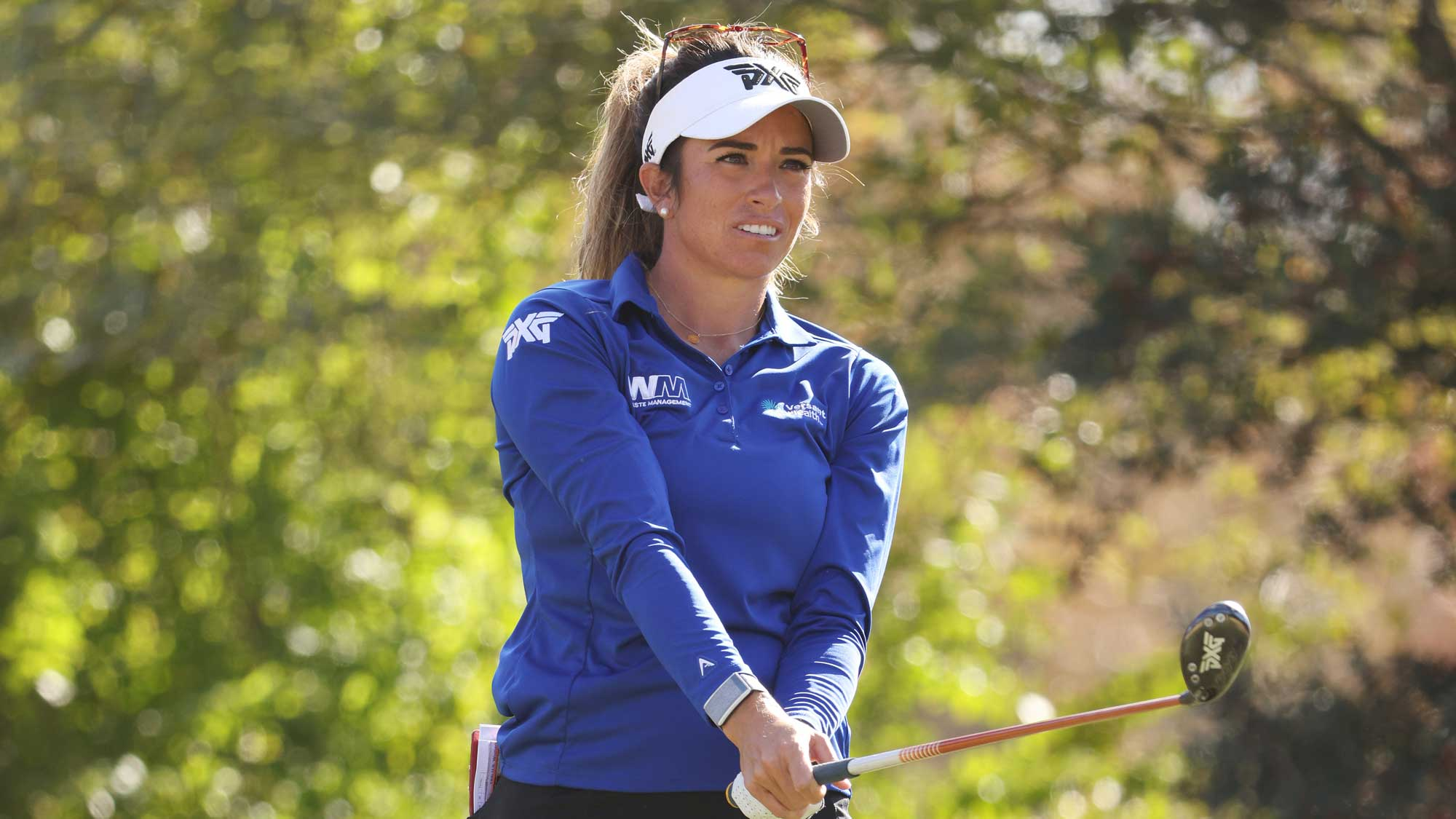 Gerina Piller Off and Running in Home State   LPGA ...