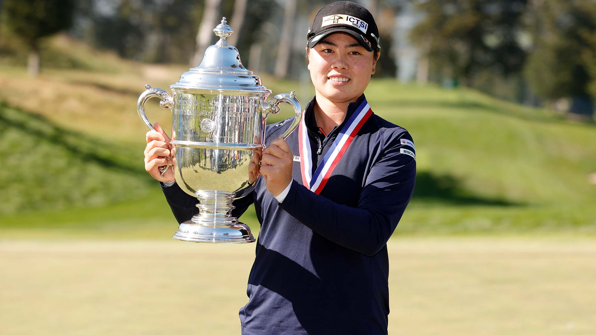 Yuka Saso Wins Us Womens Open On 3rd Playoff Hole Lpga Ladies Professional Golf Association
