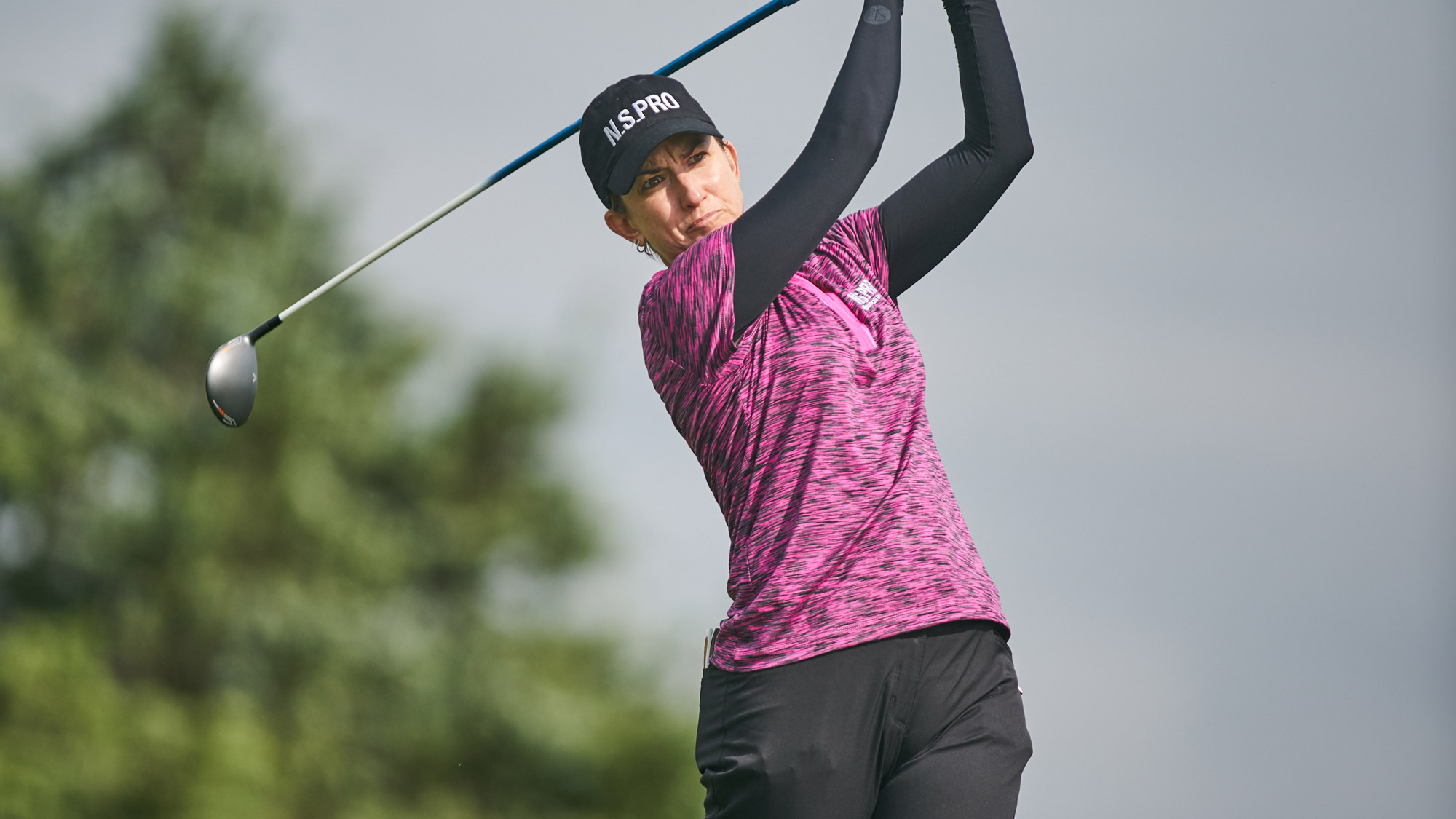 Karrie Webb is Making Her 2nd Start of the Year in Texas