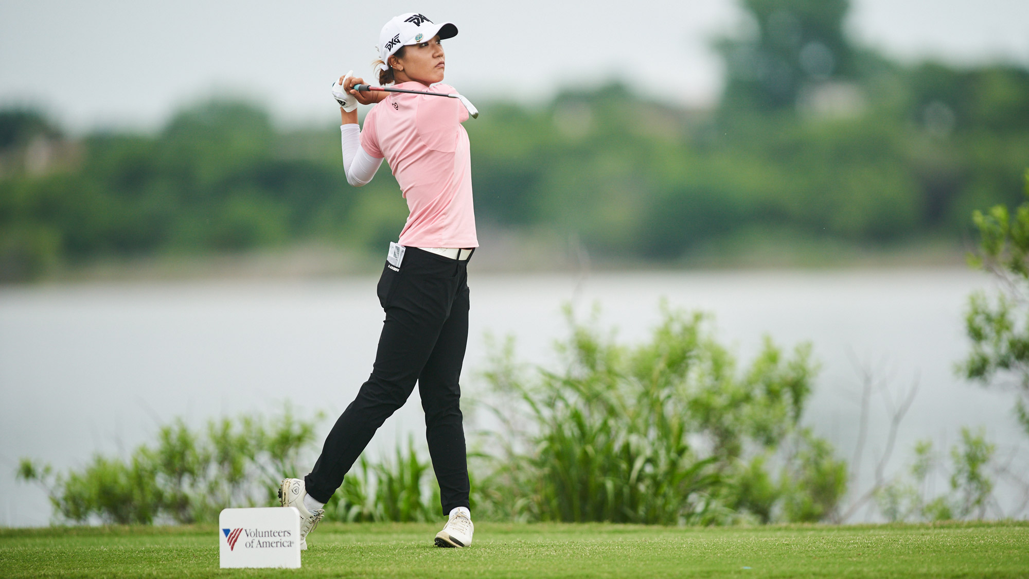 Lydia Ko Looking to Go Back-to-Back in Texas