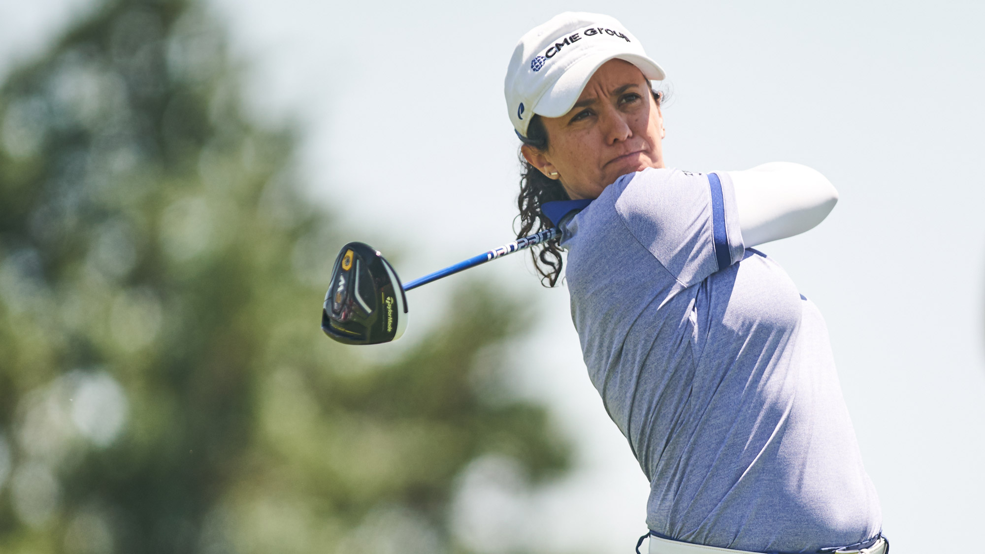 Mo Martin at the VOA LPGA Texas Classic