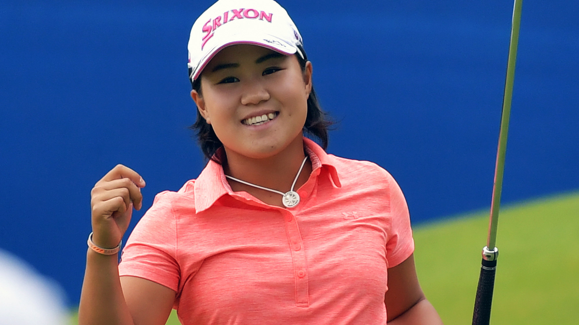Japanese teen Nasa Hataoka wins NW Arkansas Championship | AP sports