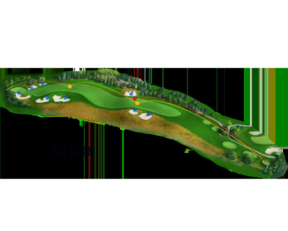 Aon Risk Reward Challenge   LPGA   Ladies Professional Golf