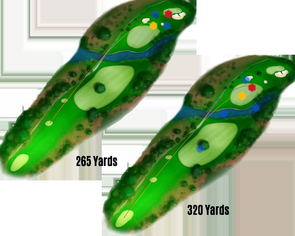 Aon Risk Reward Challenge | LPGA | Ladies Professional Golf