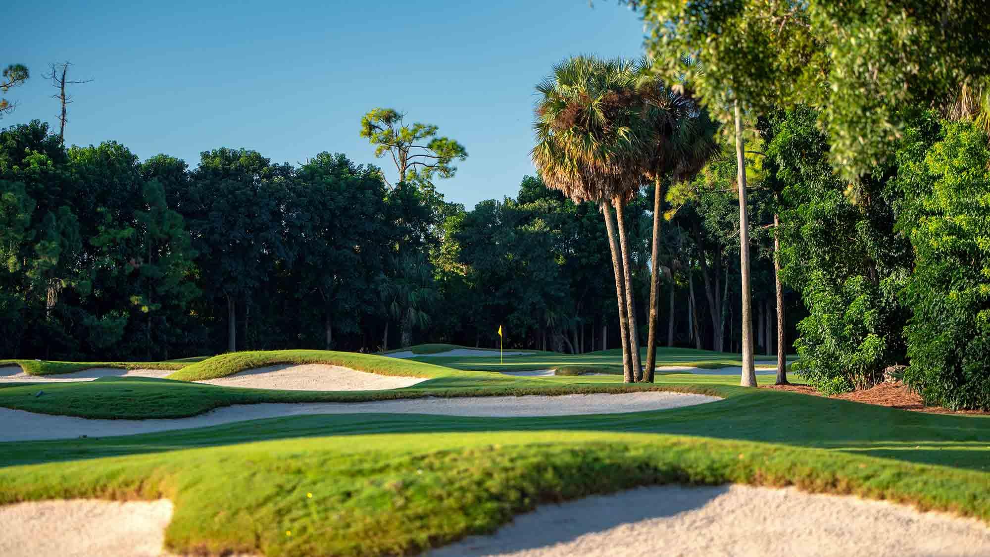 Boca Rio Golf Course