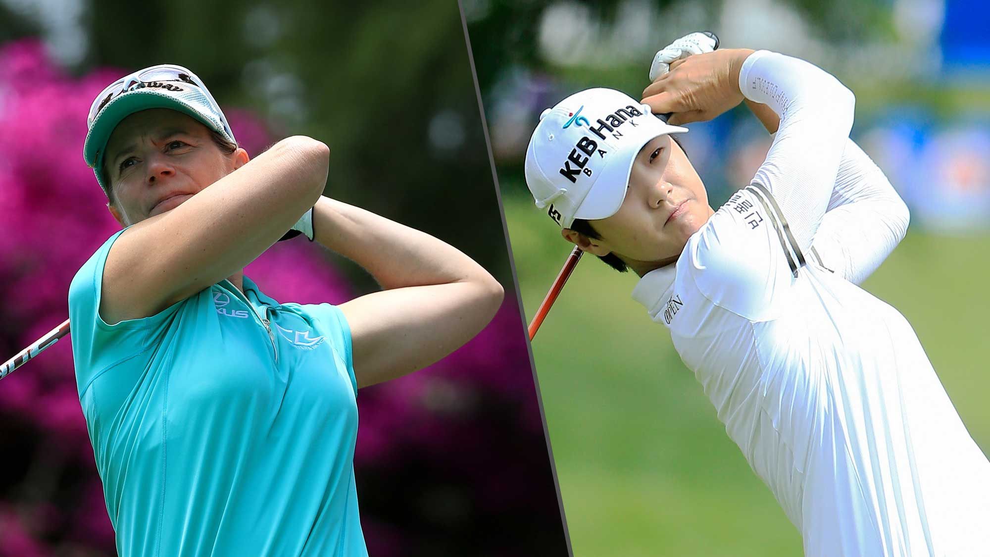 Annika Sorenstam On Sung Hyun Park's Major Win