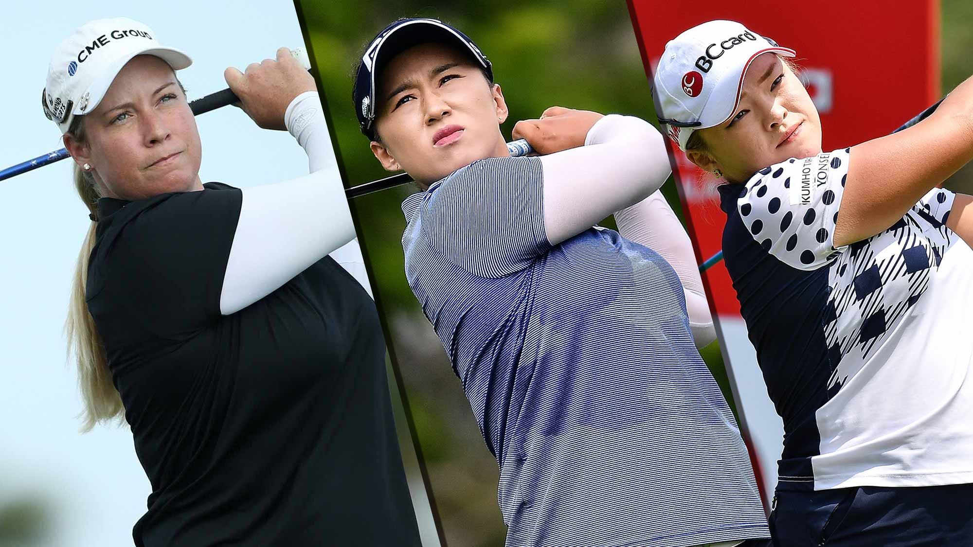 Lincicome, Yang, Jang Take Early Lead in 2017 Standings
