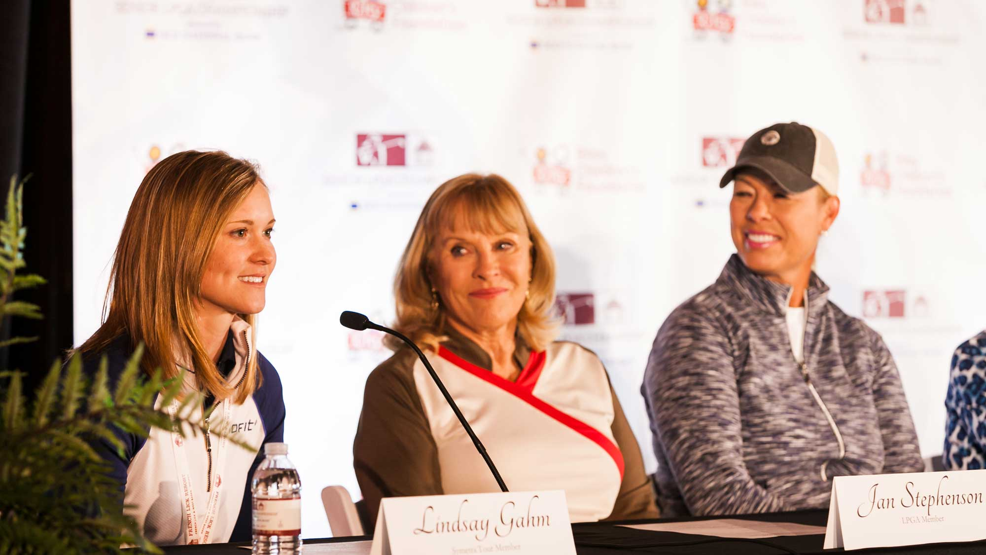 Excitement Continues to Grow for Inaugural Senior LPGA Championship