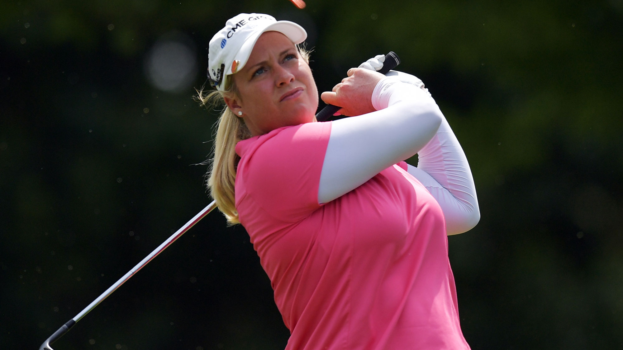 Lincicome Has Solheim Cup On Mind, Park in the Mix and More from Toledo