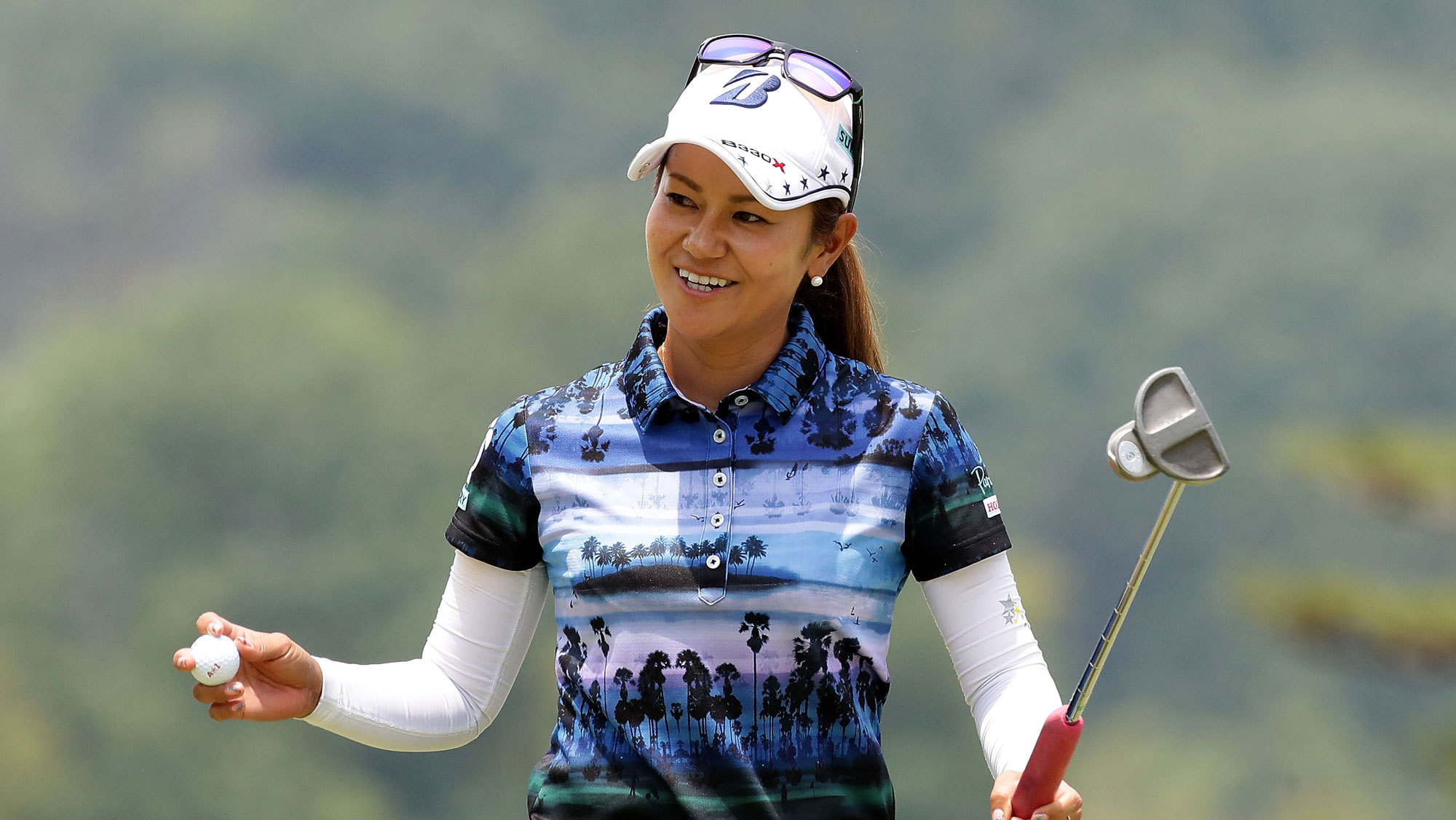 Facing Retirement, Miyazato Happy to Return to Arkansas
