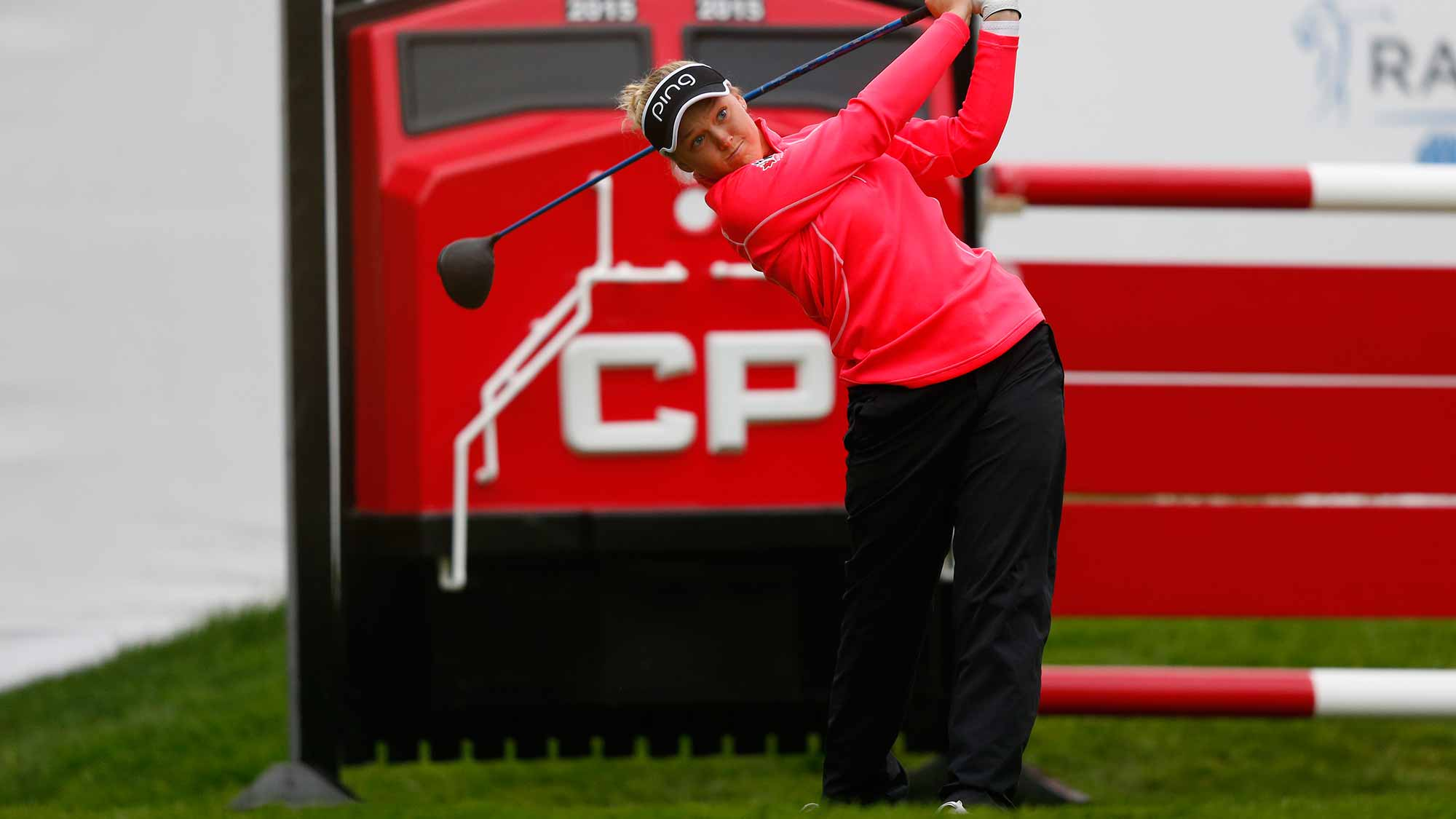 CP Women's Open Top Storylines