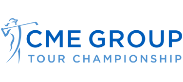 CME Group Tour Championship Logo