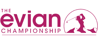 The Evian Championship Logo